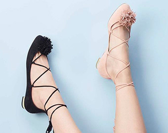 Aquazzura Women - Spring Summer 2017