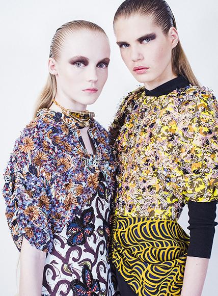 Dior Women – Spring Summer 2017