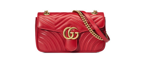 Gucci Bag Women - Spring Summer 2017