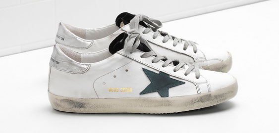 Golden Goose Men - Spring Summer 2017