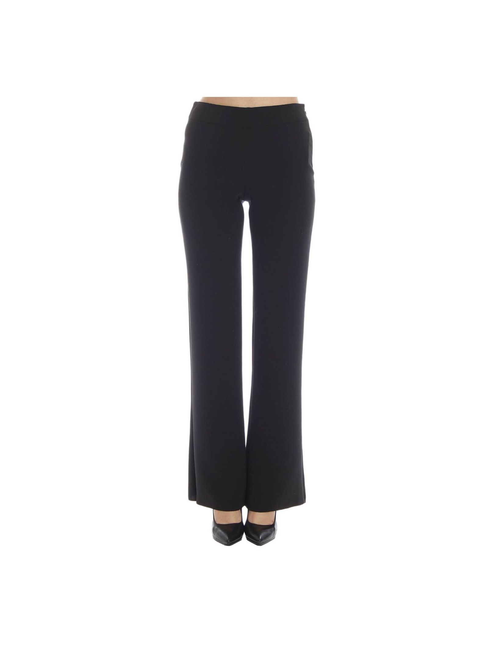 Trouser Cady Straight