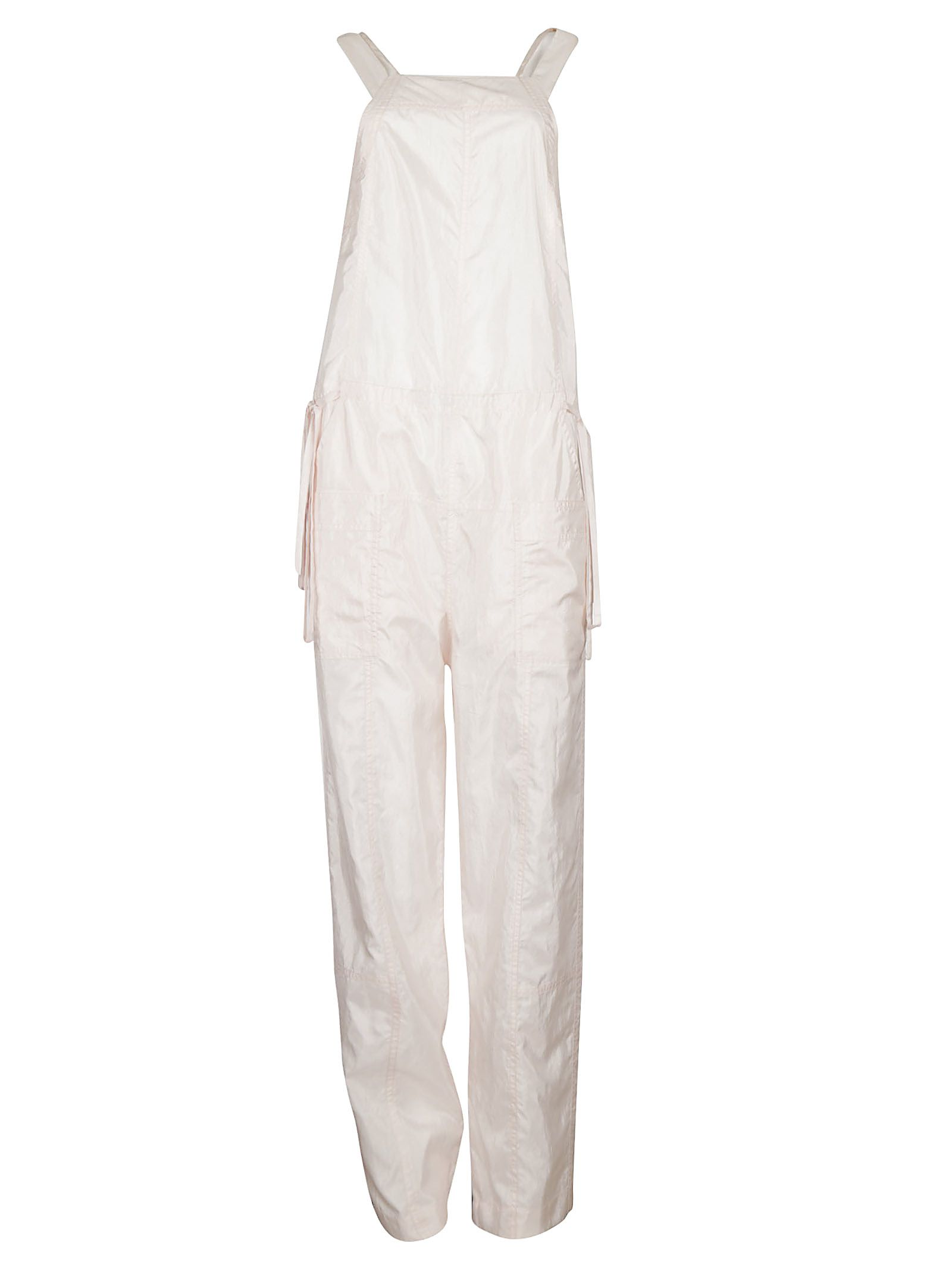 Isabel Marant Twisted Jumpsuit