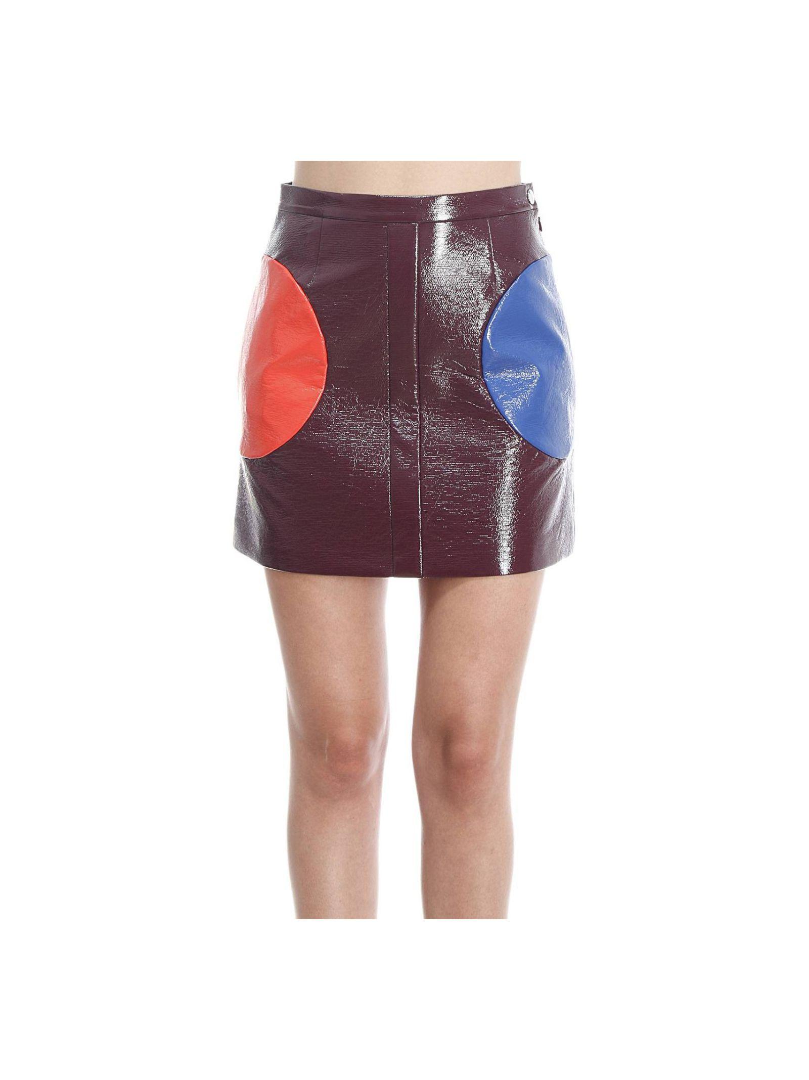 Skirt Skirts Woman Iceberg - Iceberg - Cluster 2