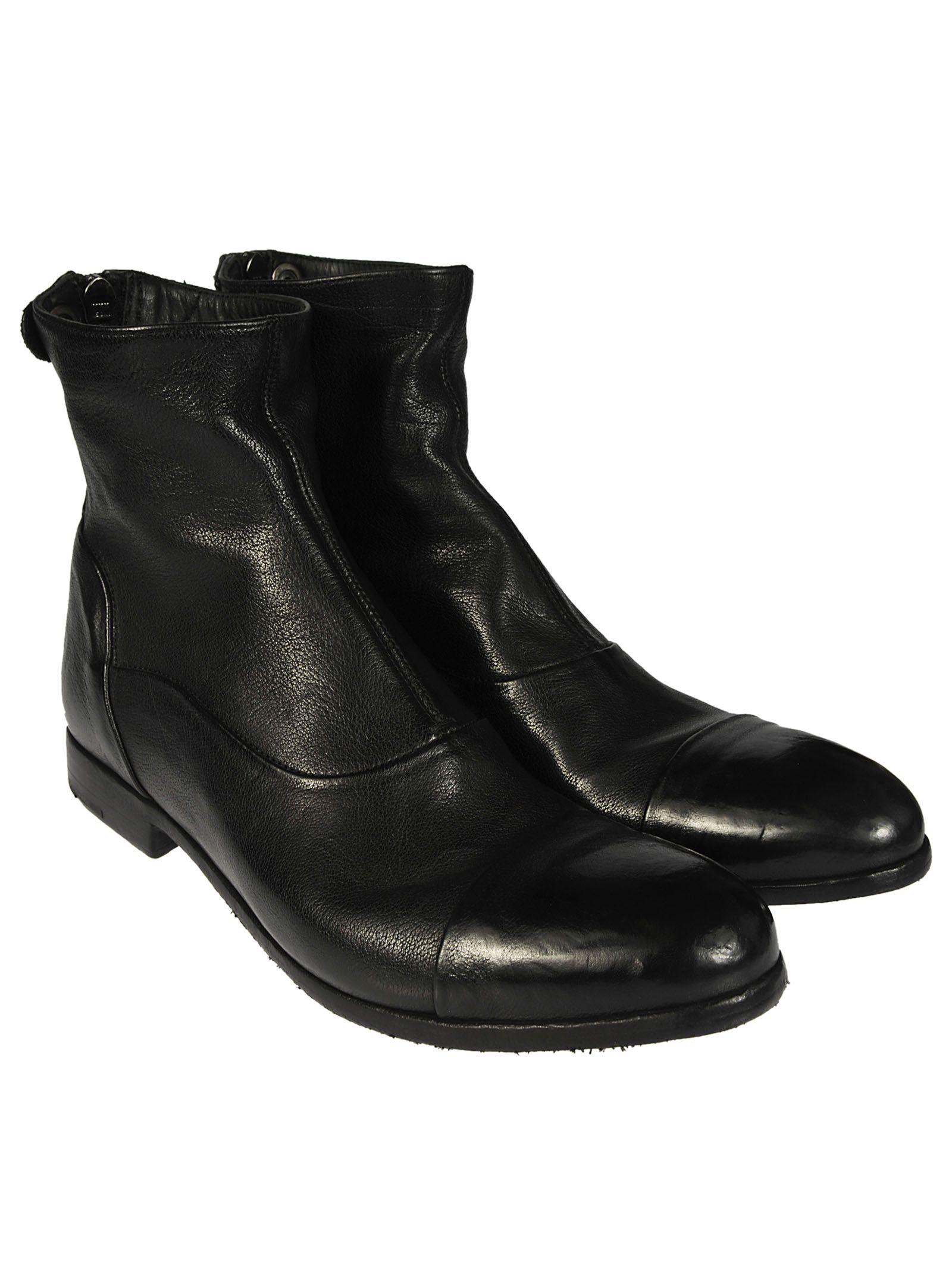 Alberto Fasciani dafne Boots