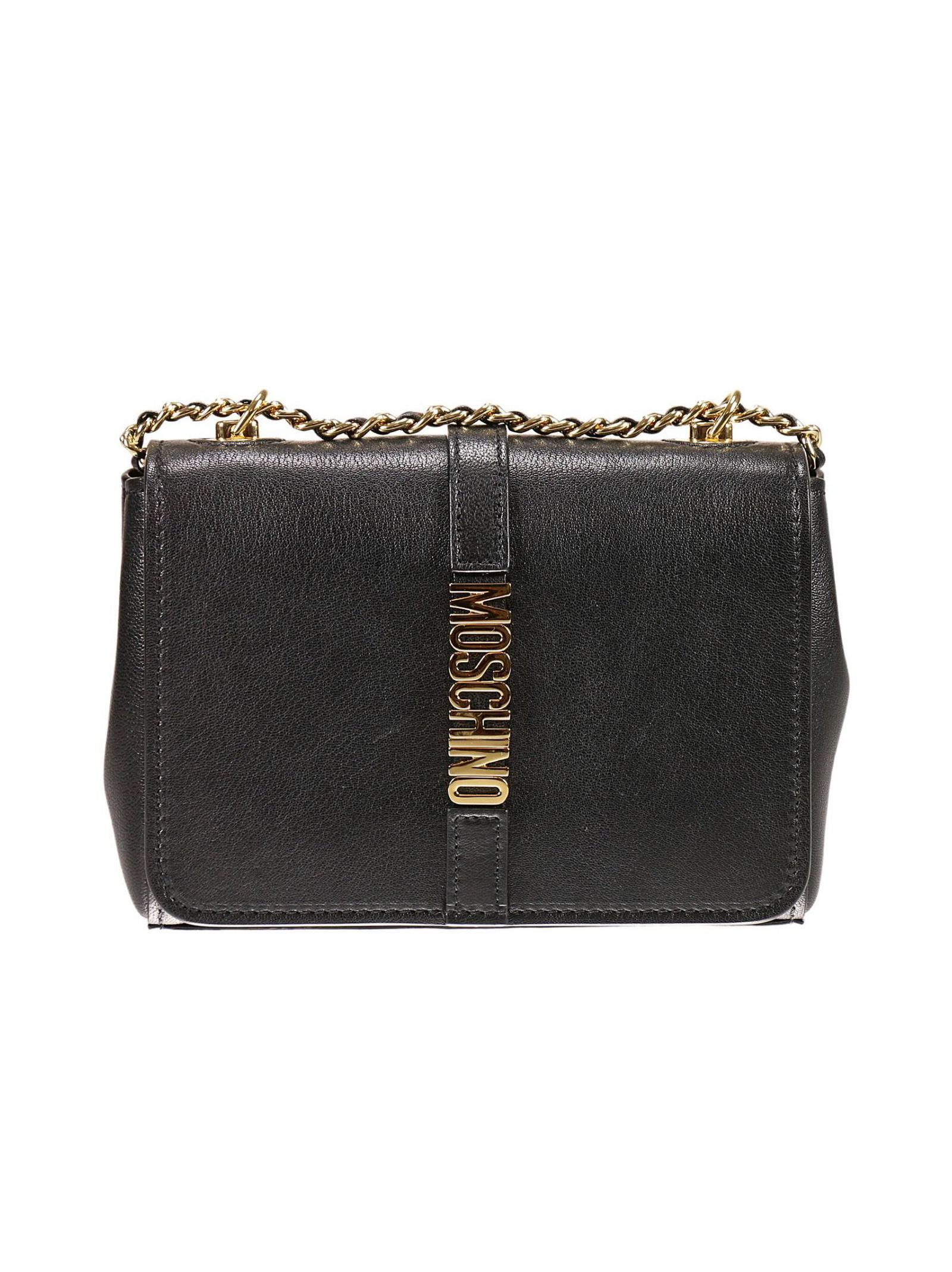 Handbag Handbag Woman Moschino Couture