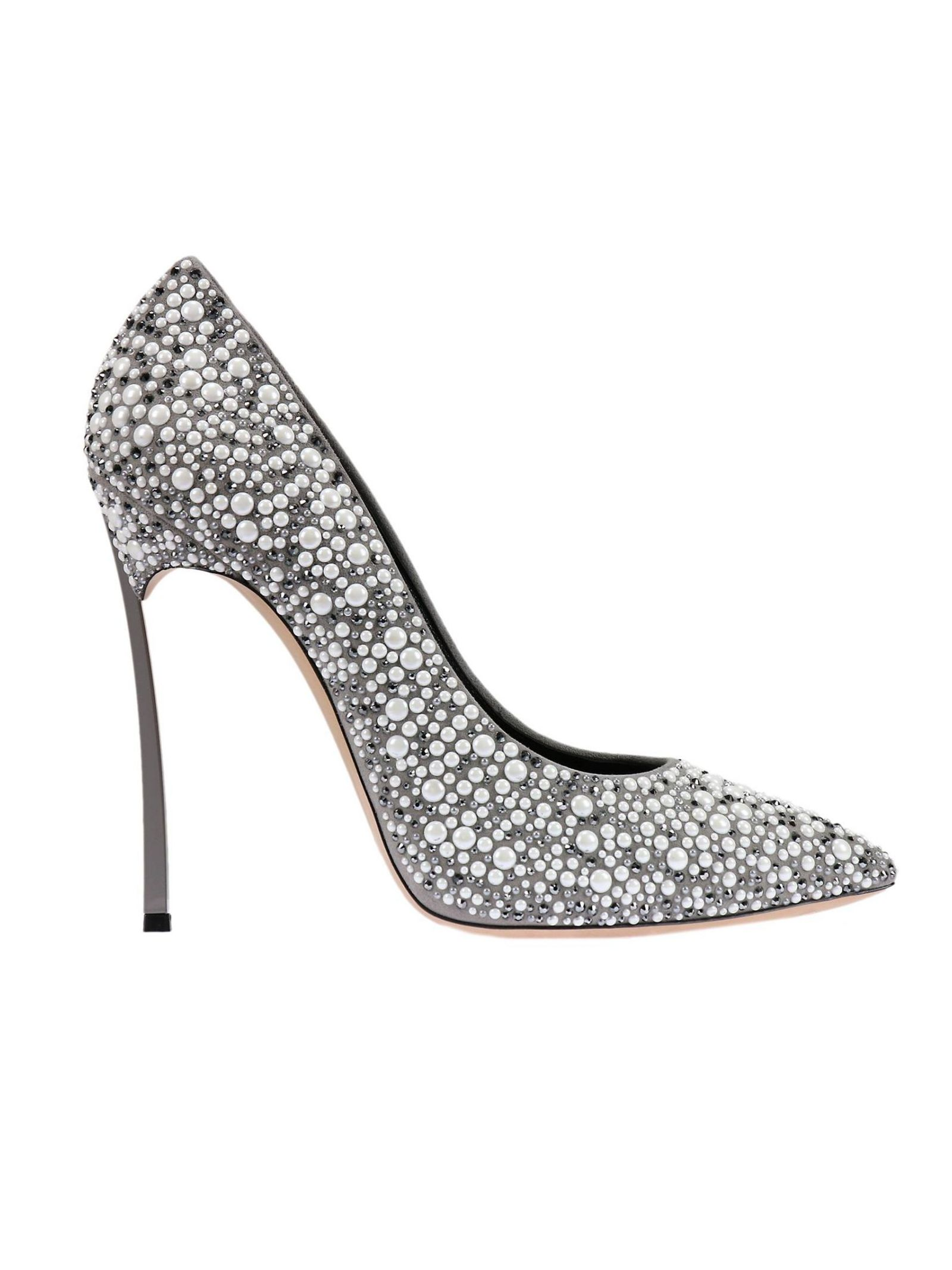 Heels Shoes Woman Casadei