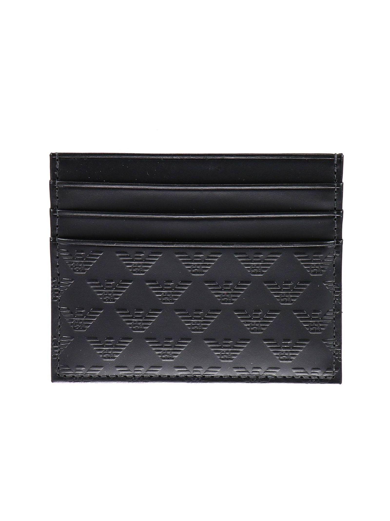 Wallet Wallet Man Emporio Armani