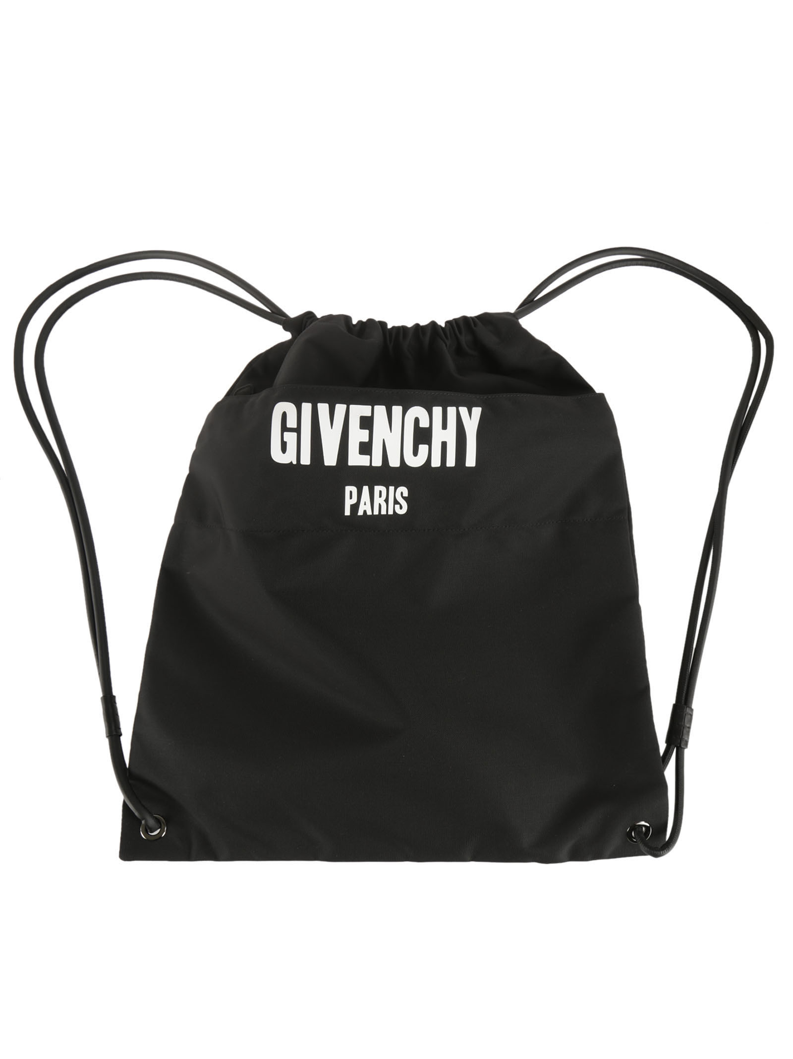 Givenchy Drawstring Backpack