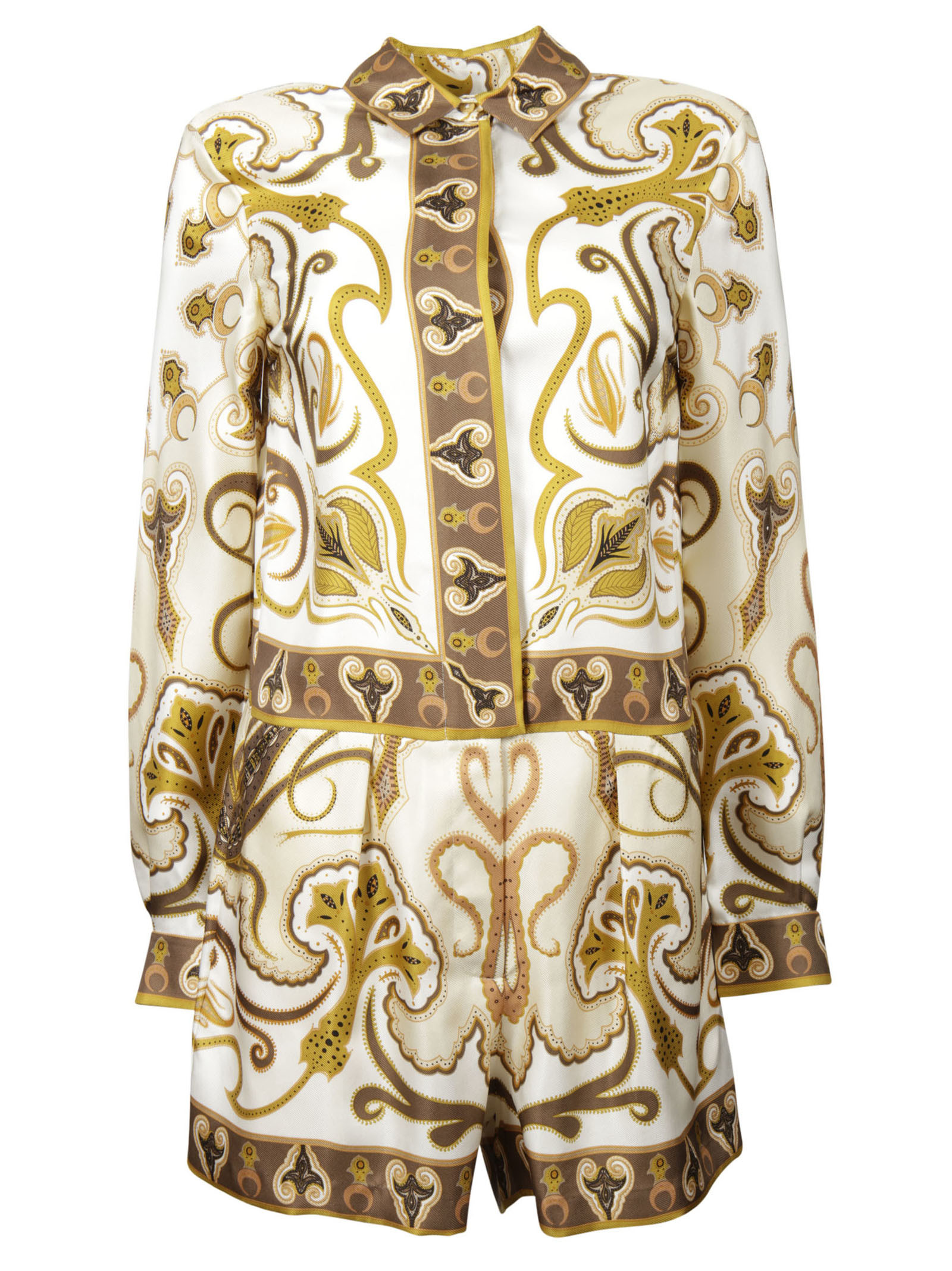 Rachel Zoe Christianne Playsuit