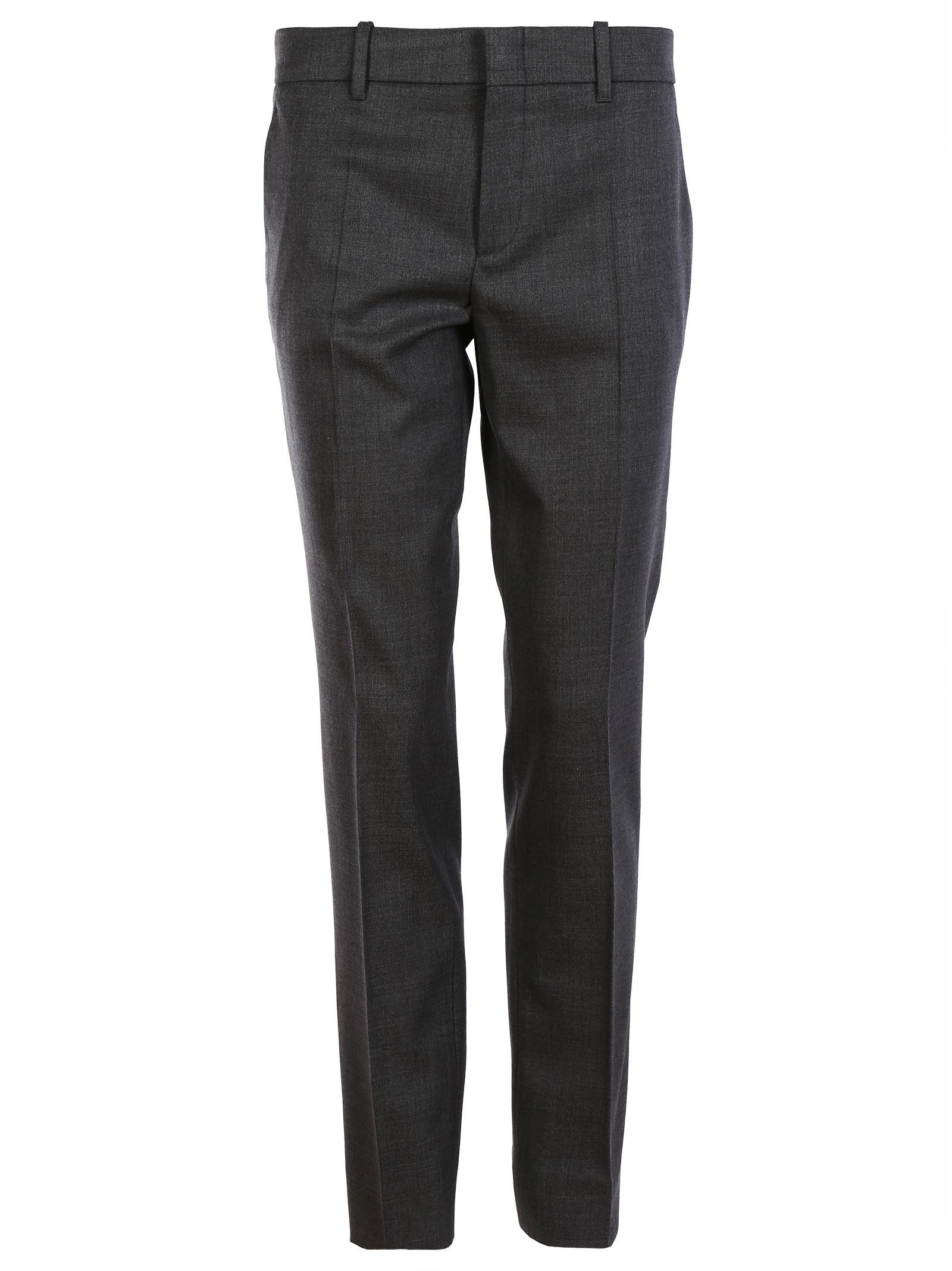 gucci female 45906 gucci wool pants