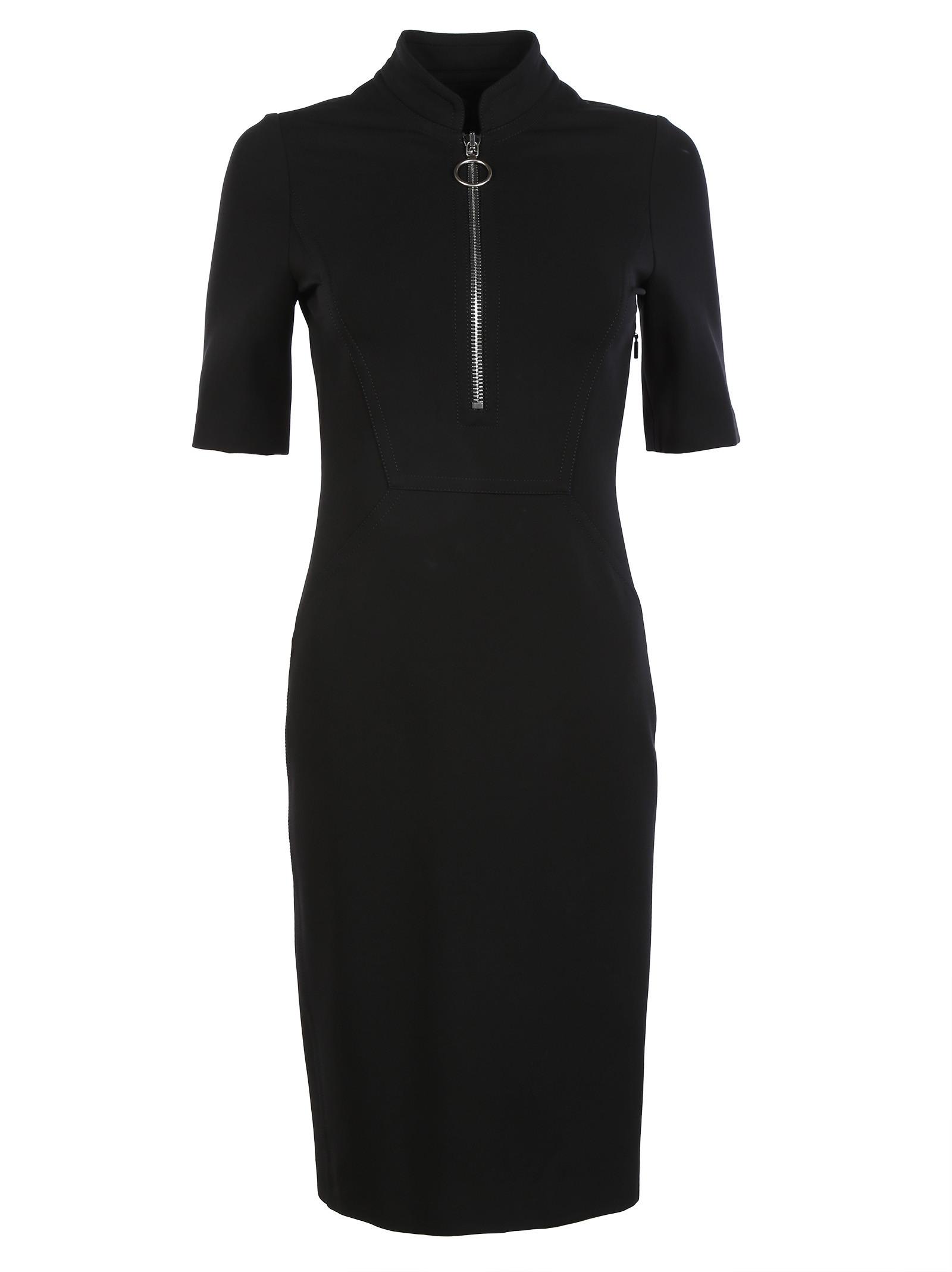 gucci female 188971 gucci zip dress