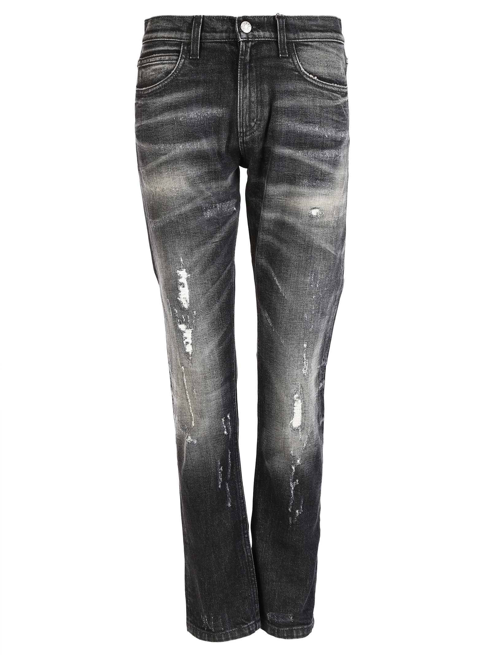 gucci female 188971 gucci stone washed stretch ripped jeans