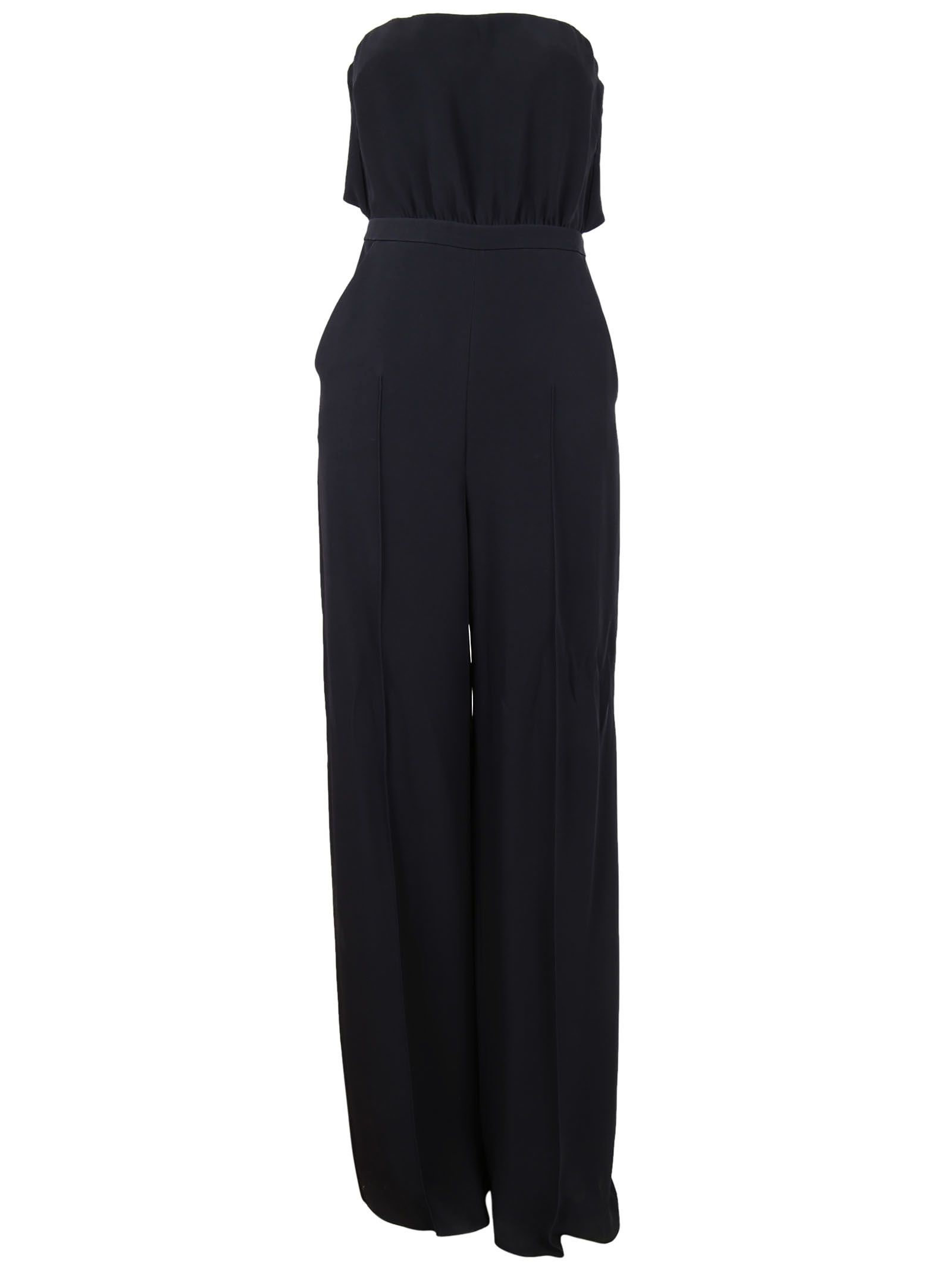 Valentino Drawstring Back Jumpsuit