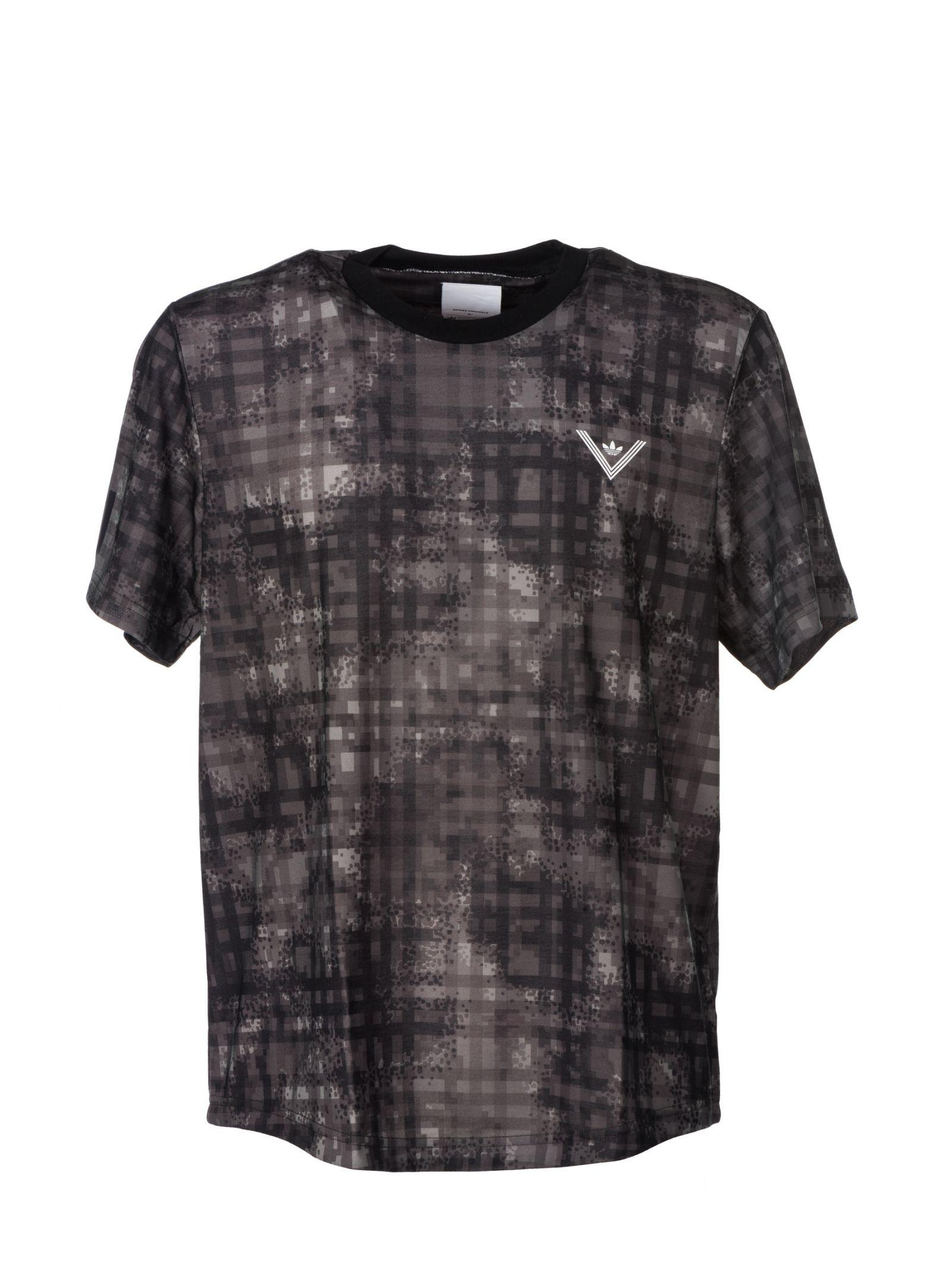 Adidas Originals Adidas X White Mountaineering Graphic T-shirt