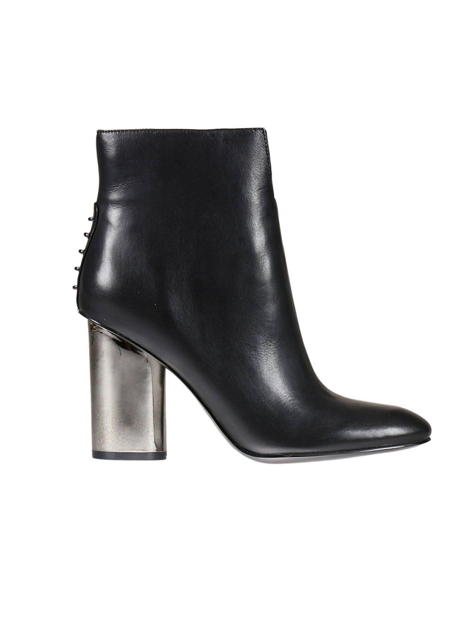 Ankle Boots Shoes Woman Kendall + Kylie