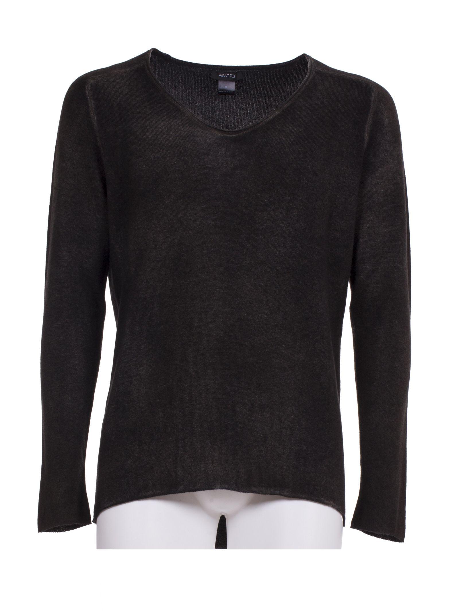 Avant Toi Classic Sweater