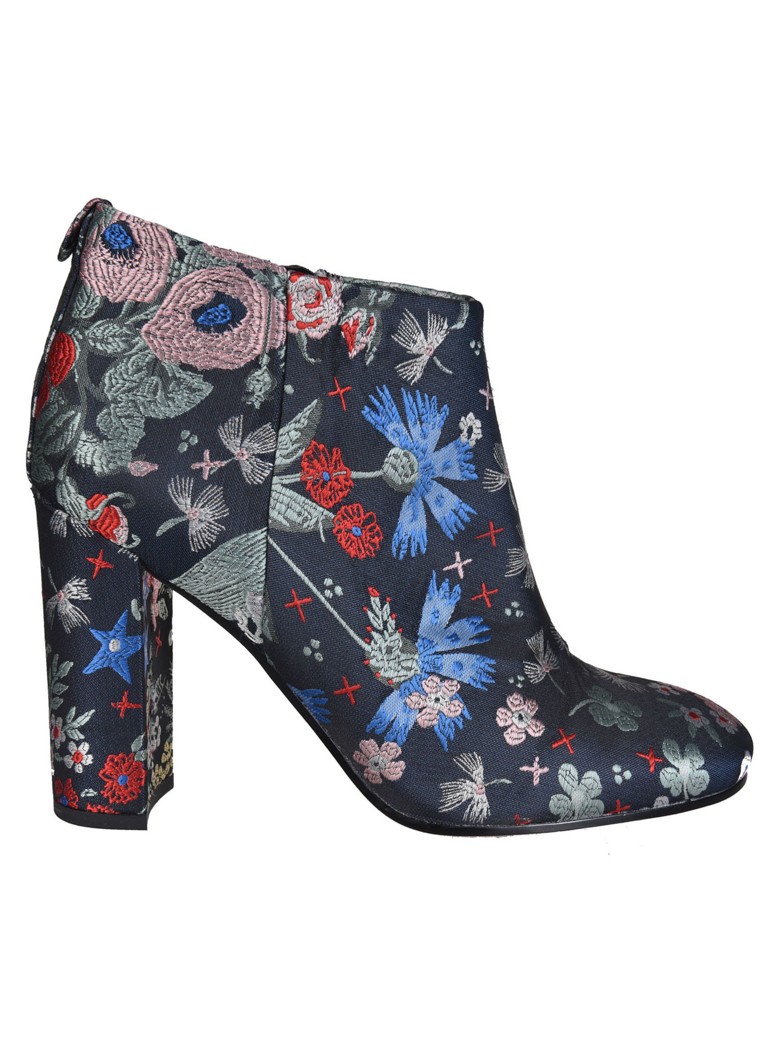 Sam Edelman Cambell Ankle Boots - Sam Edelman - Click