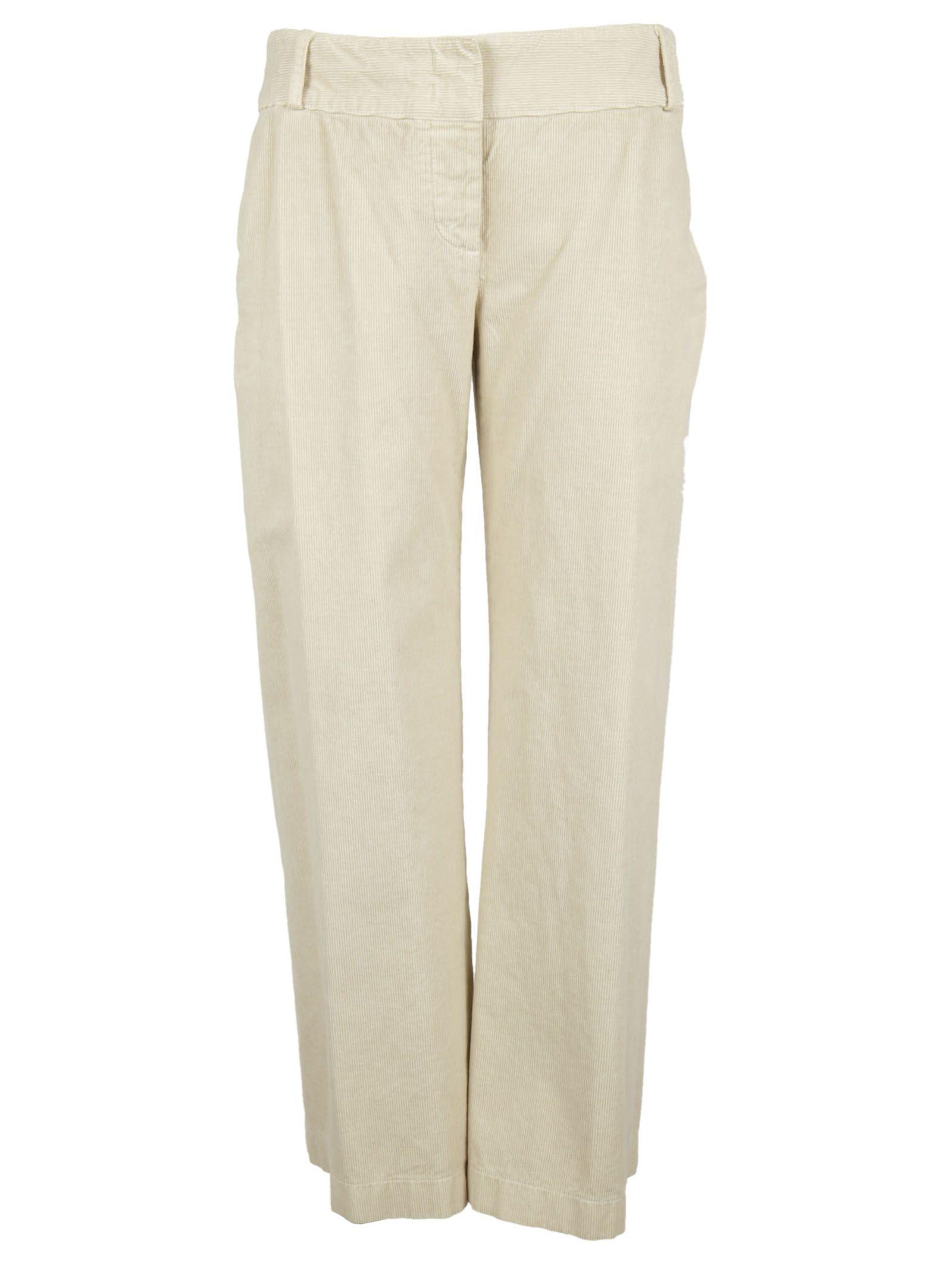 Aspesi Corduroy Trousers