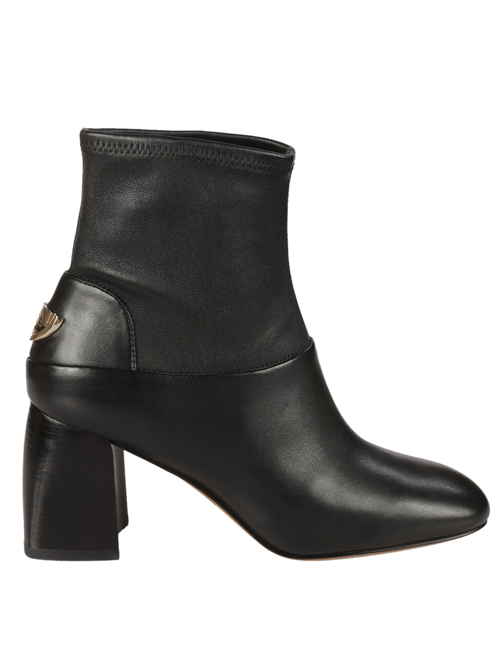 Tory Burch Sidney Ankle Boots - Tory Burch - Gentle