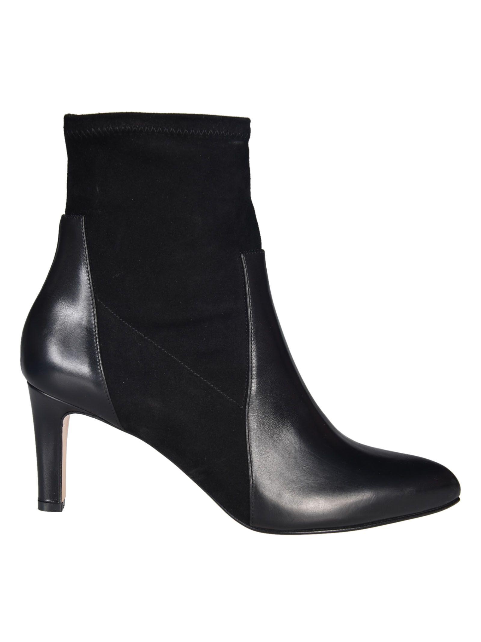 Antonio Barbato Pointed Boots