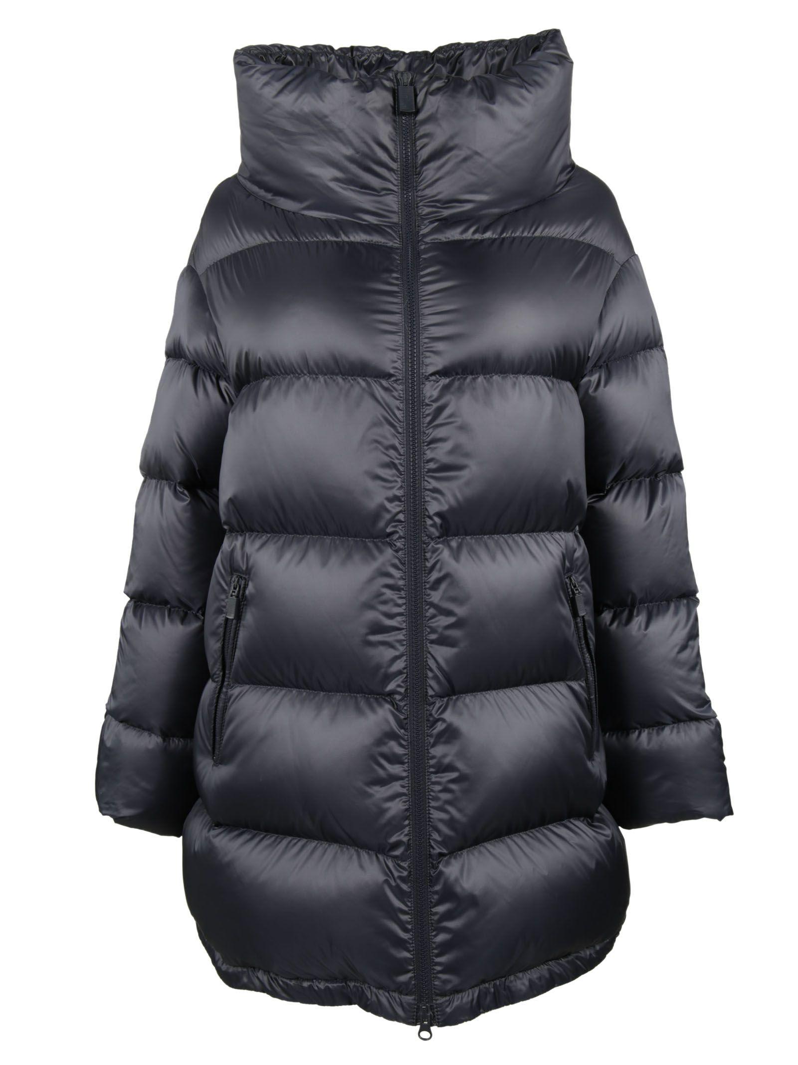 Aspesi Zip Padded Jacket