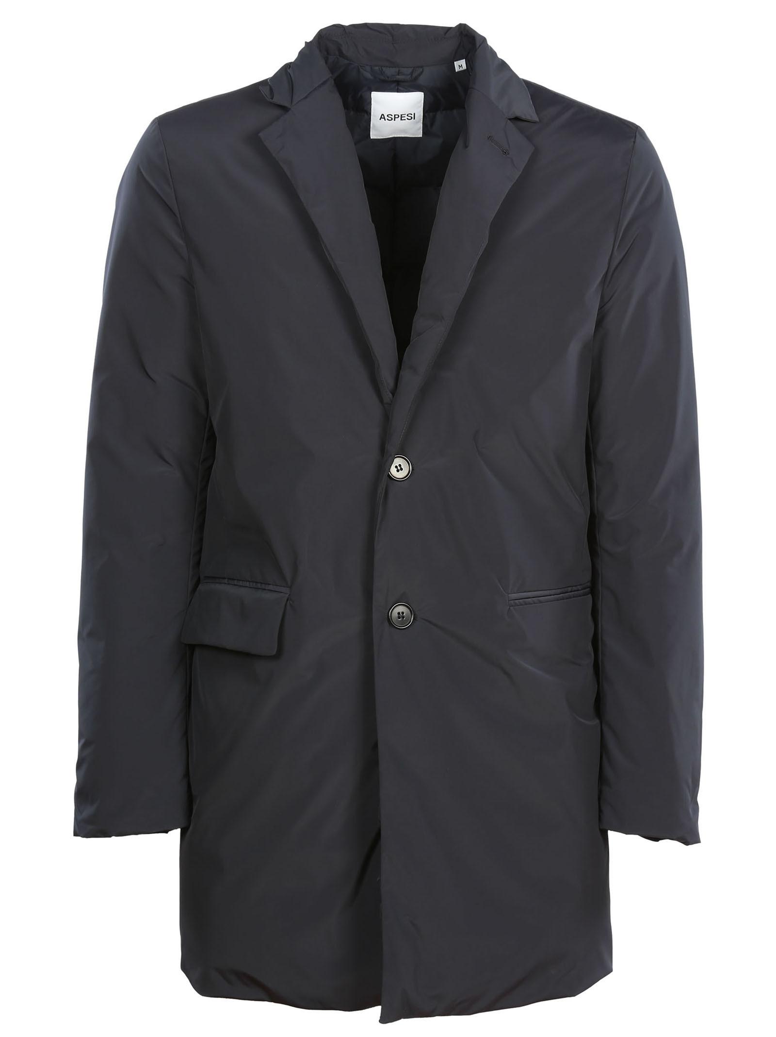 Aspesi Millennium Coat