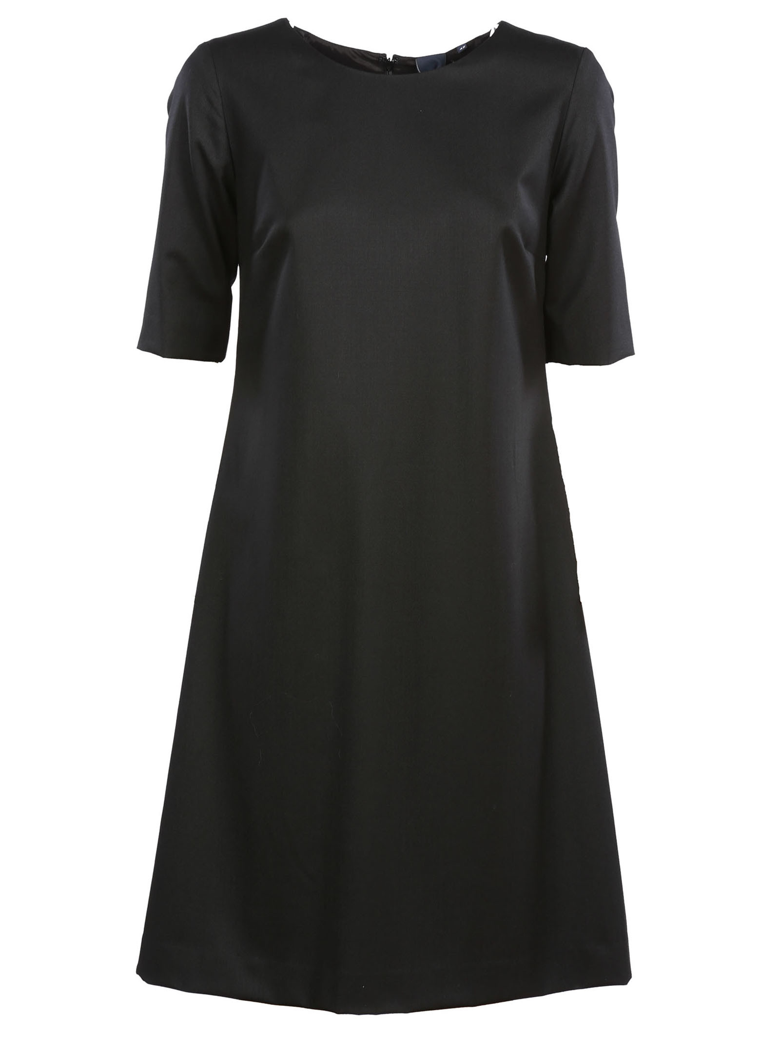 Aspesi Sleeved Dress
