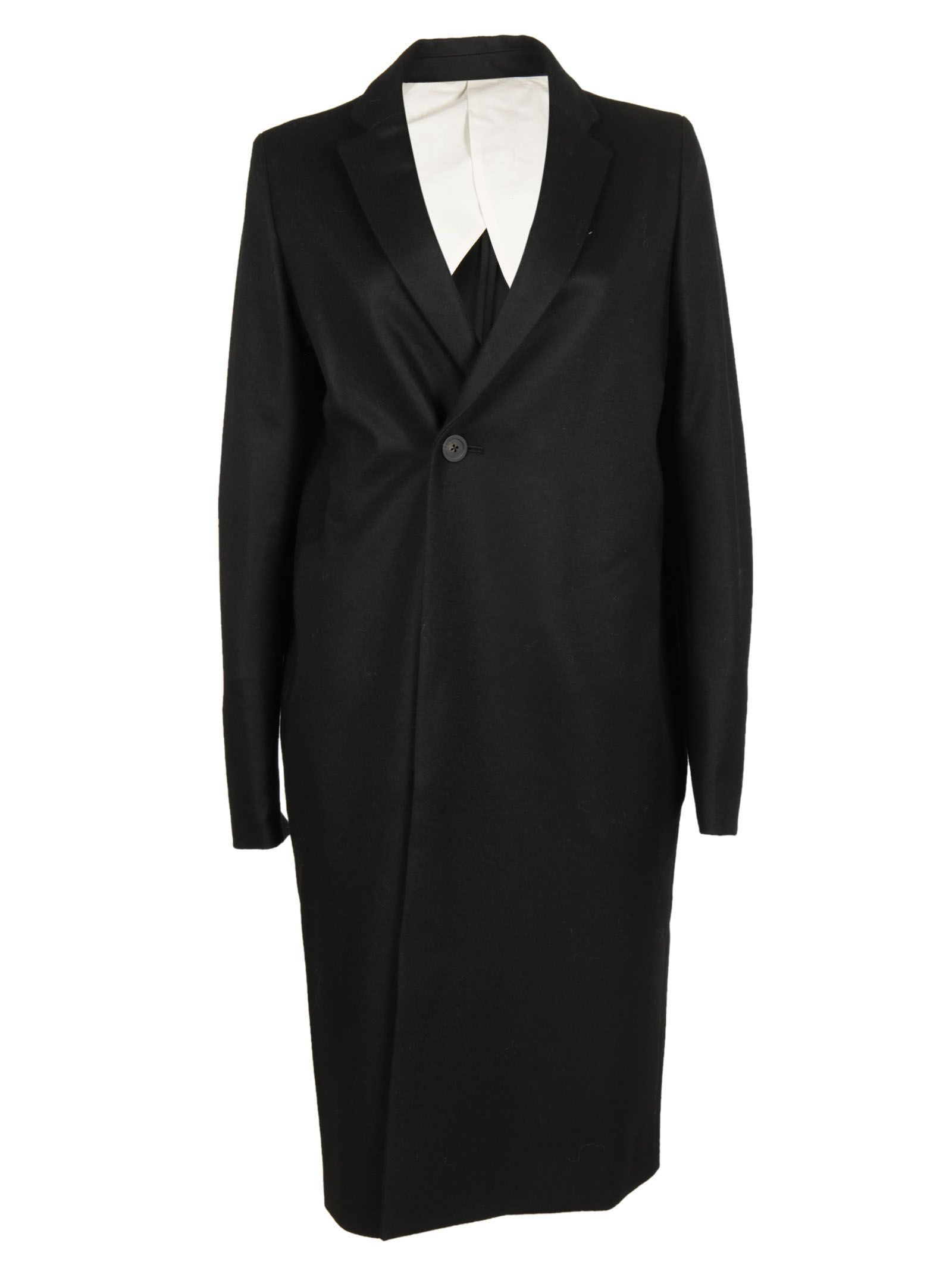 08sircus Wool Coat
