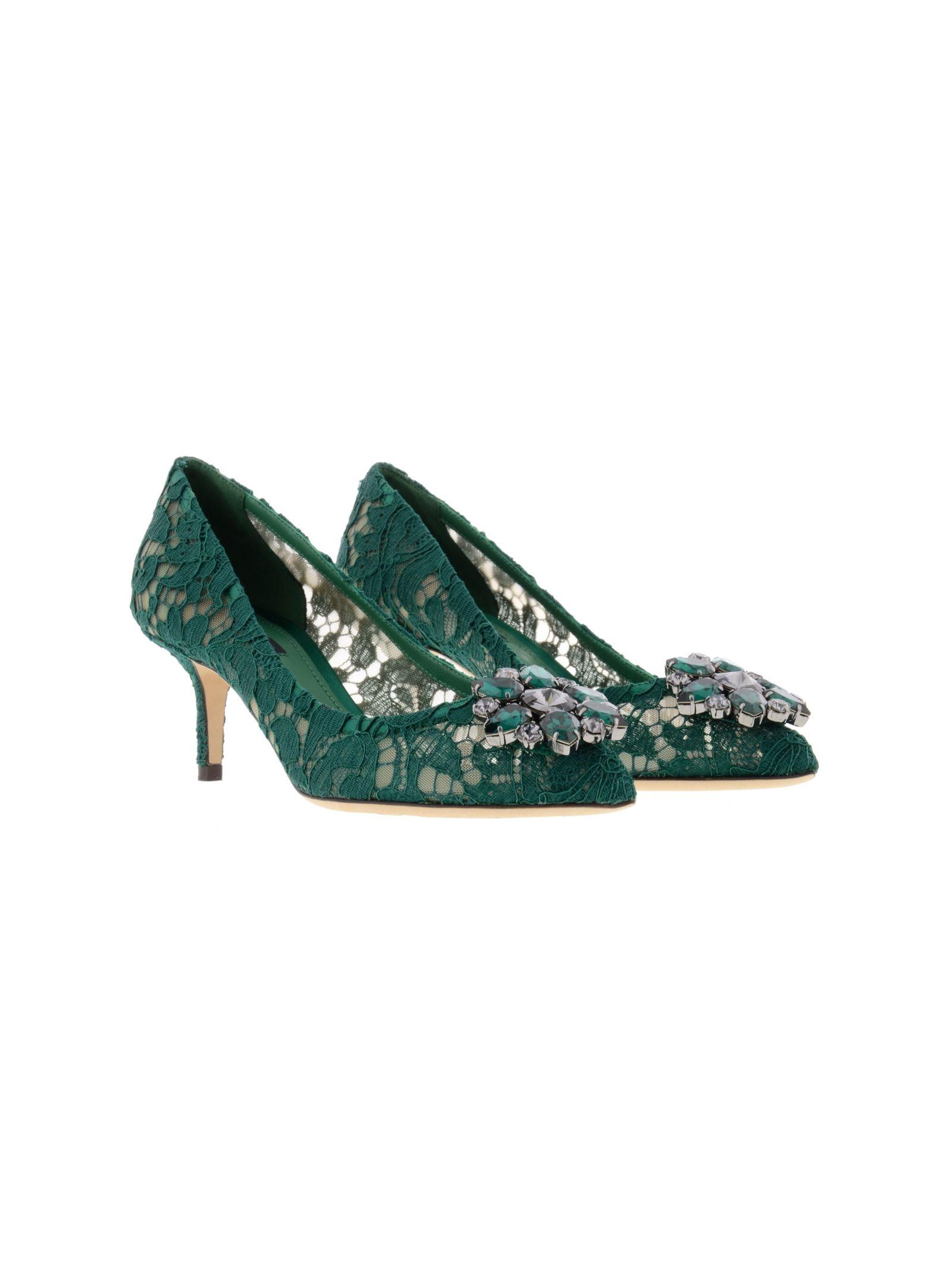 Pantofi de damă DOLCE & GABBANA, diferite mărimi
