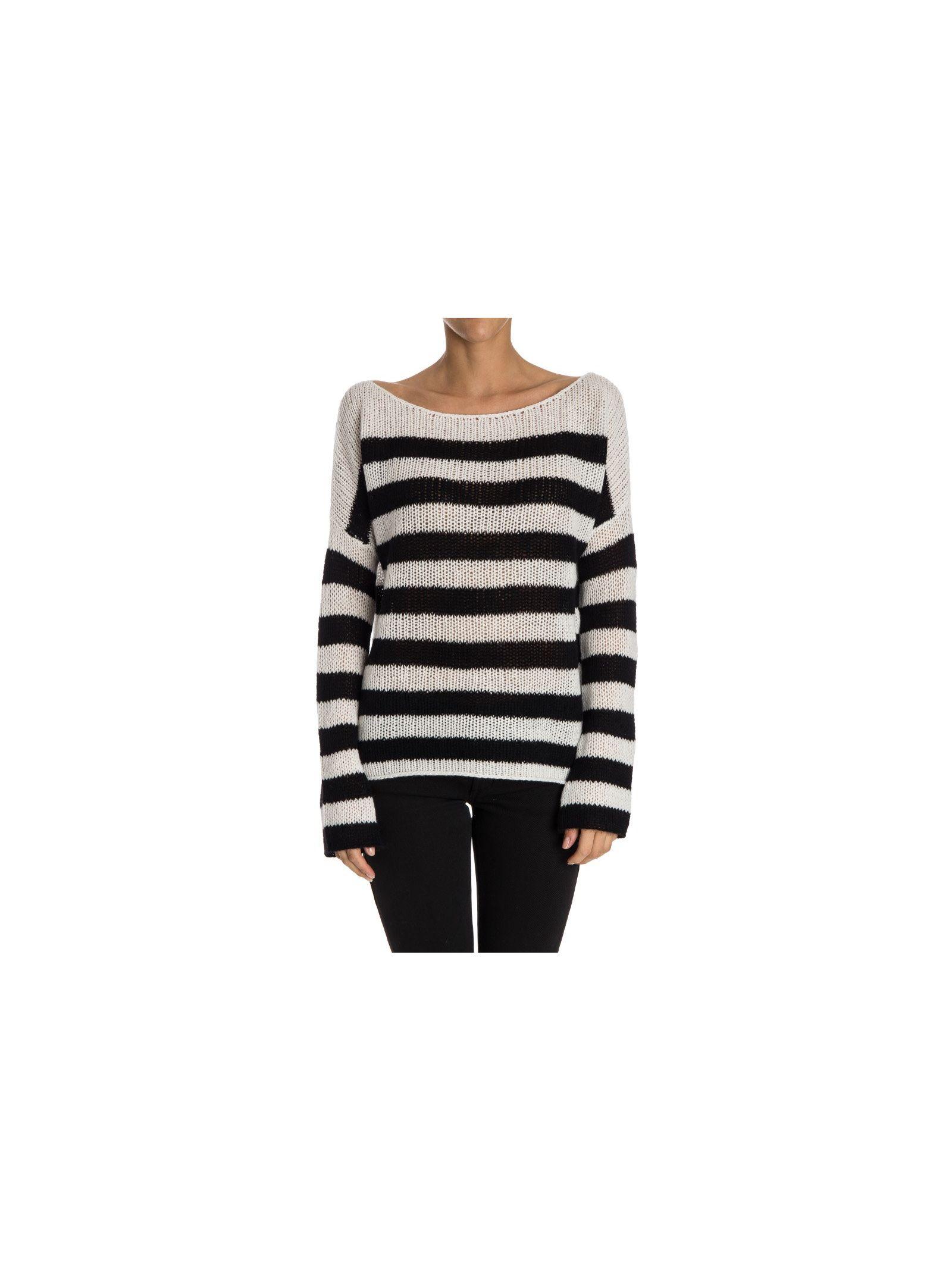 Pulover de damă Nicole Sweater, din cașmir, diferite mărimi