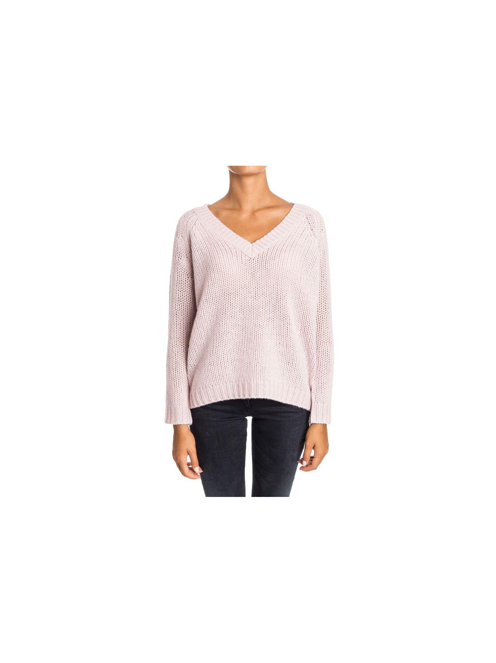 360 Cashmire - Cachemire Sweater - Brogan