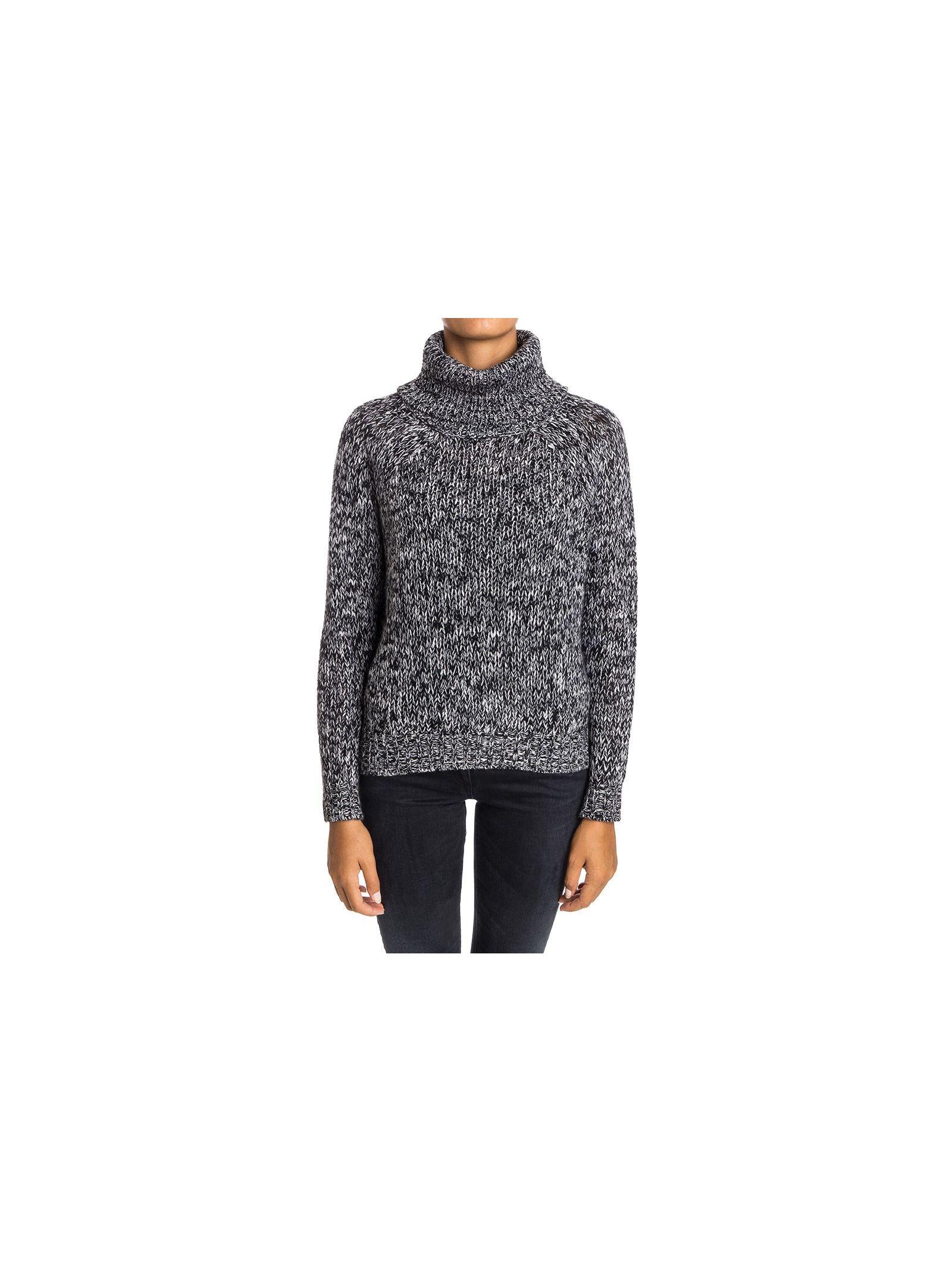 360 Cashmire - Turtleneck Sweater - Ani