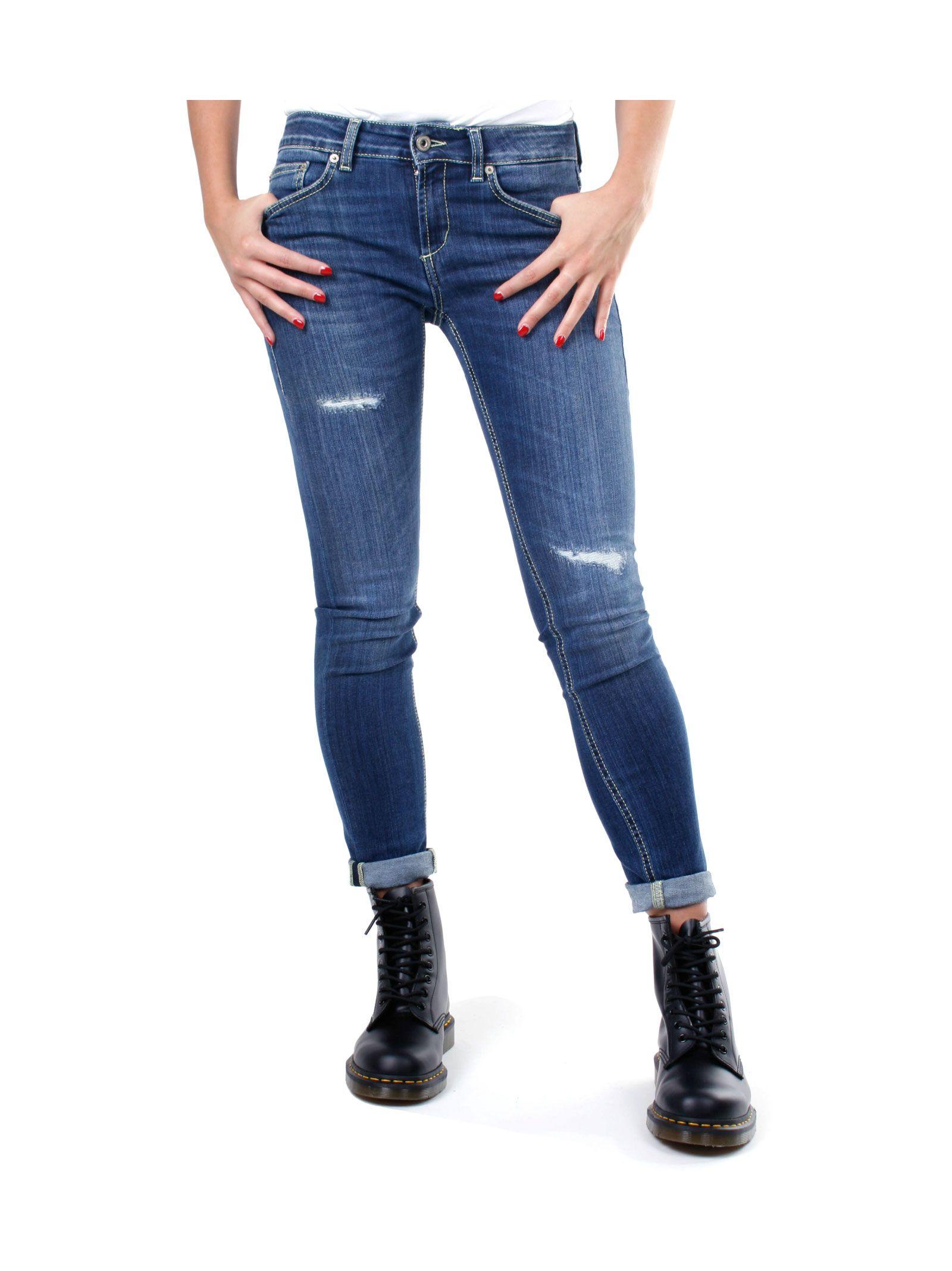 Jeanși de damă DONDUP, diferite mărimi