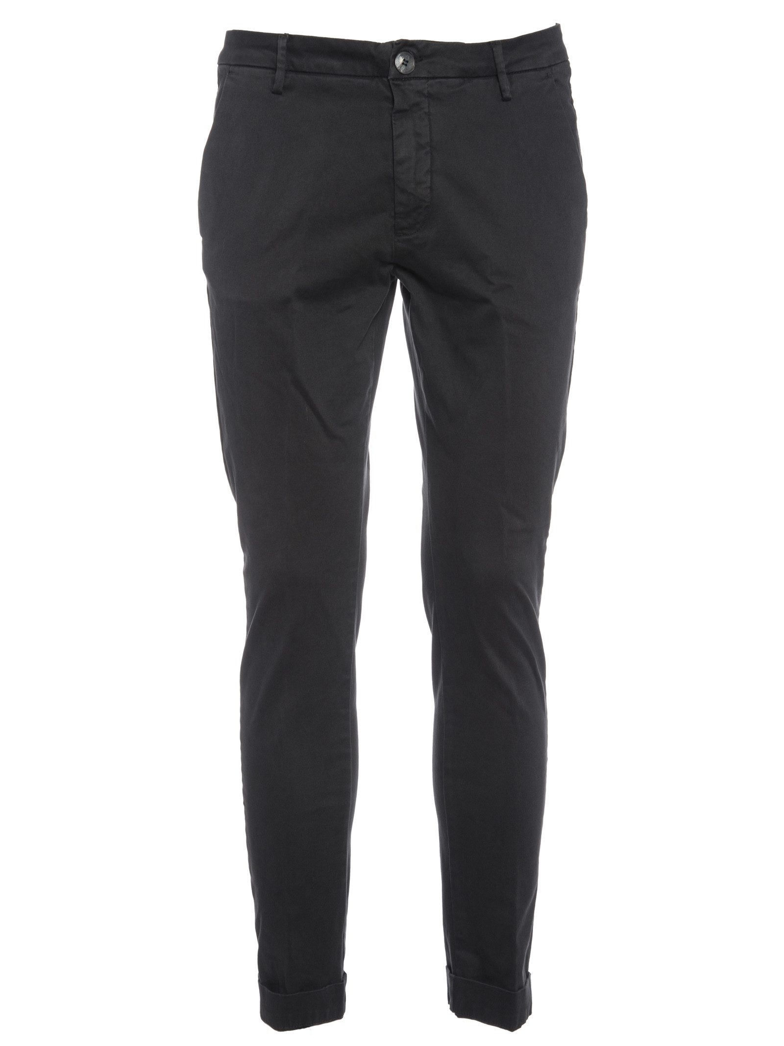 Aglini Edgard Panther Chino Trousers