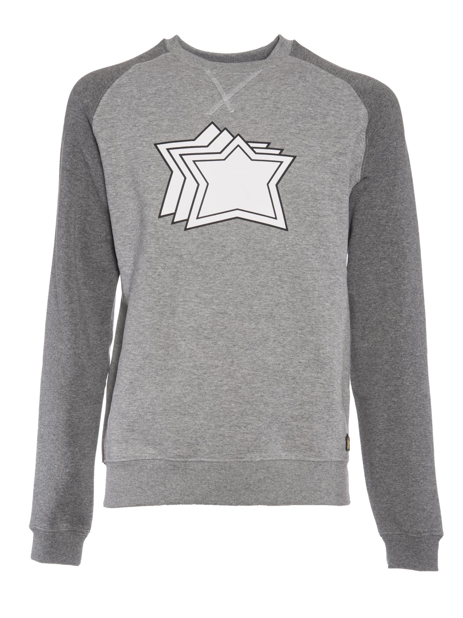 Atlantic Stars Brand Design Sweater