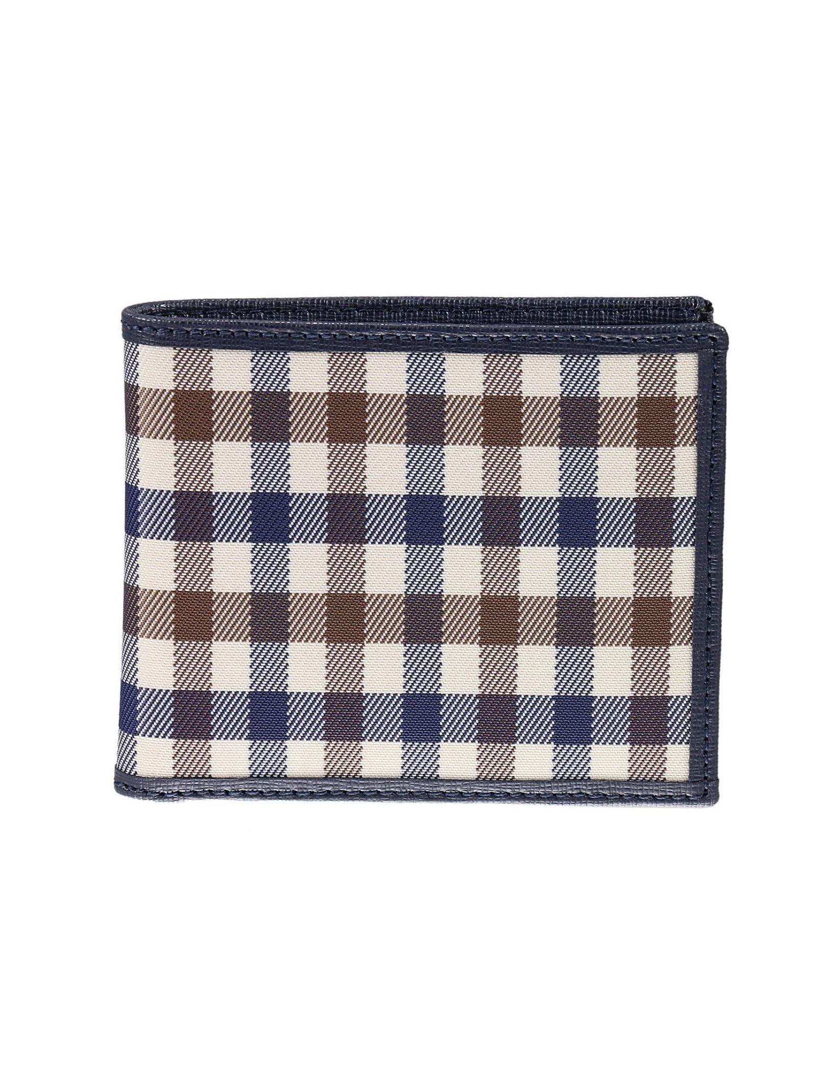 Wallet Wallet Man Aquascutum