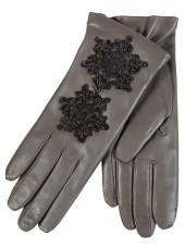 Restelli Nappa Leather Gloves