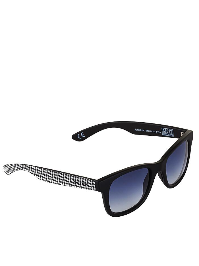 Sunglasses 01 Pied De Poule