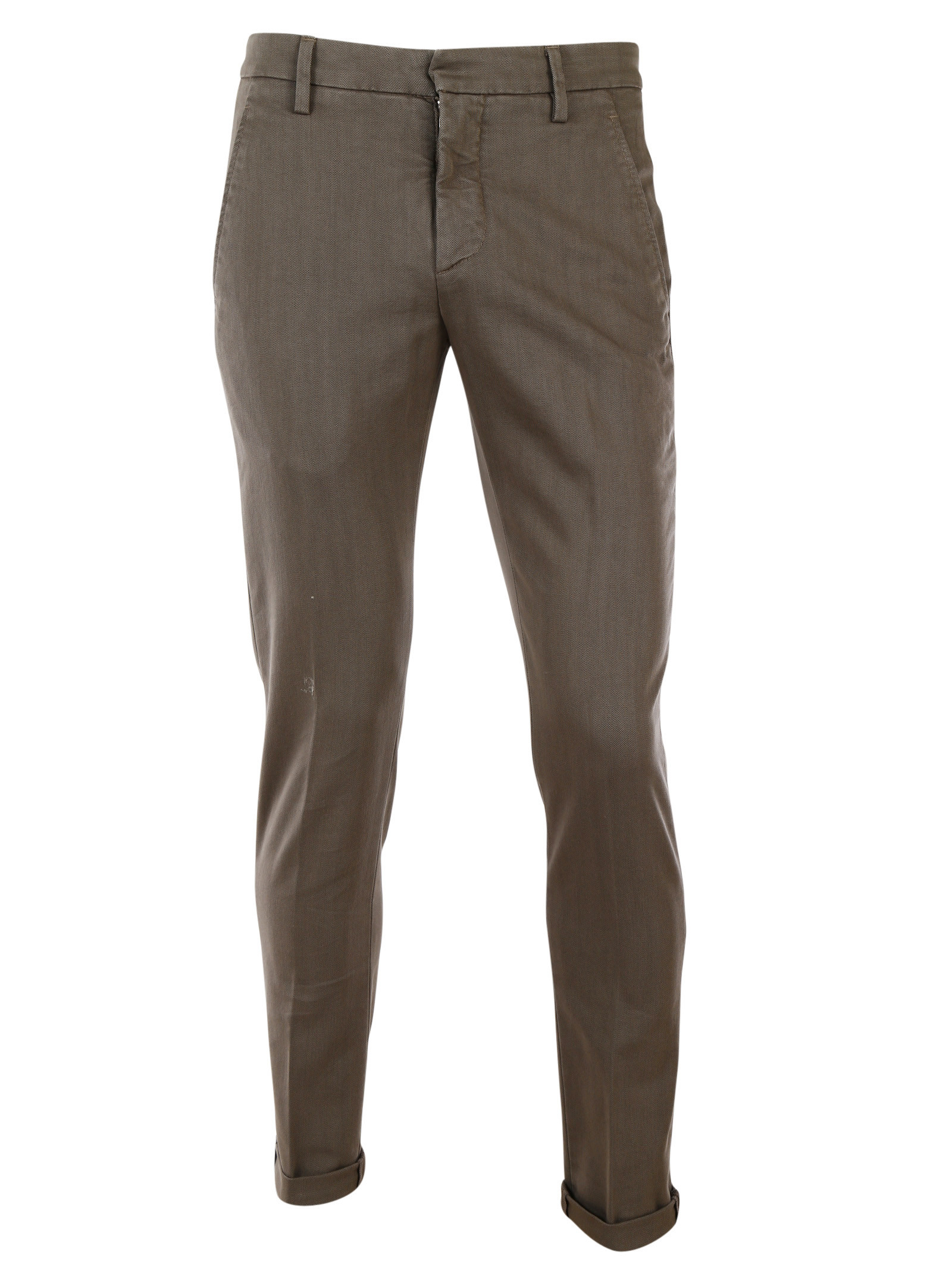 Dondup Gaubert Slim Trousers