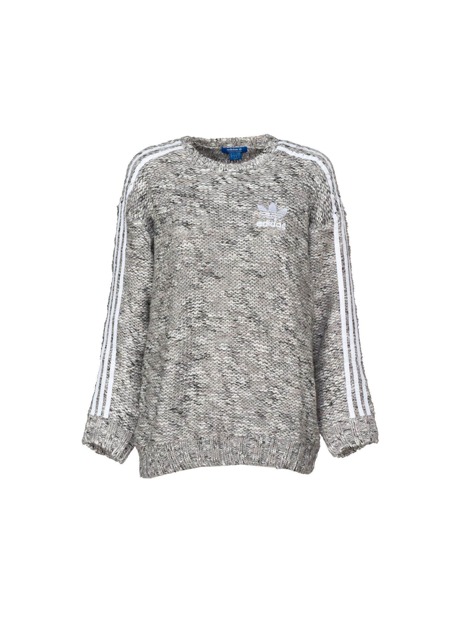 Adidas Originals Chunky Sweater