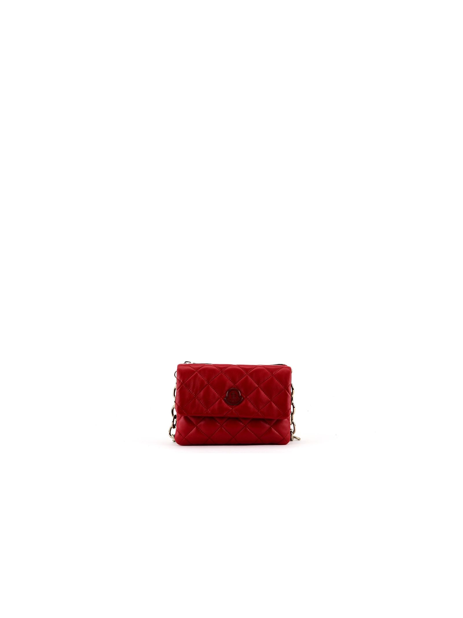 Moncler Poppy Shoulder Bag