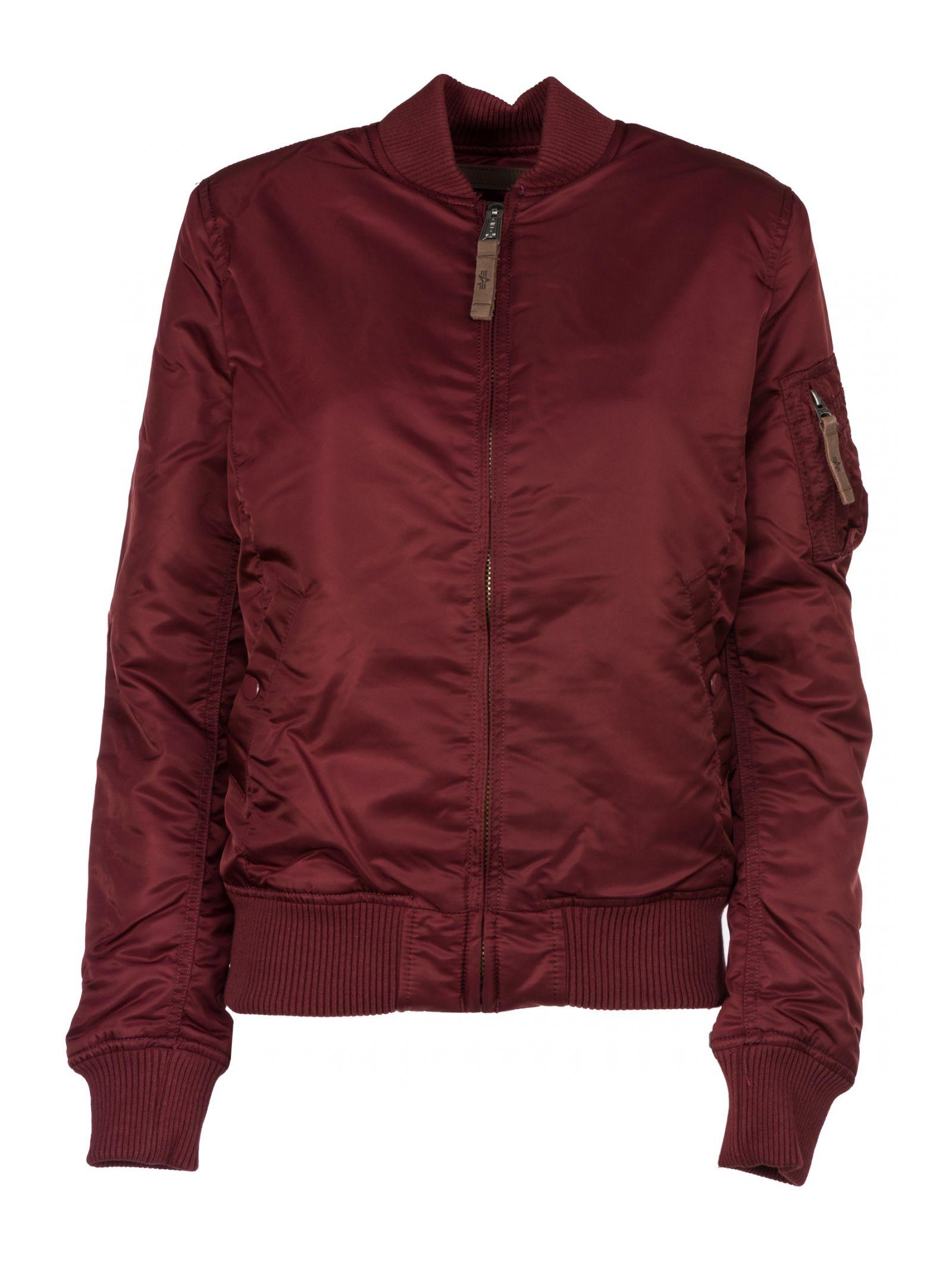 Jachetă de damă ALPHA INDUSTRIES