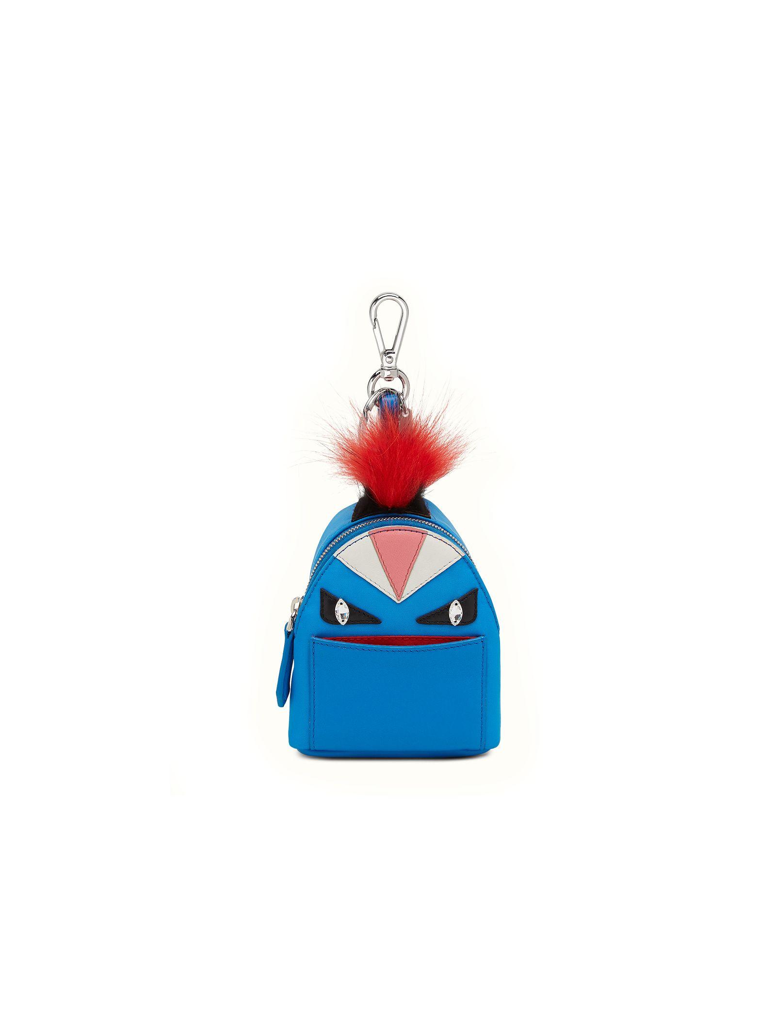 Fendi Backpack Charm
