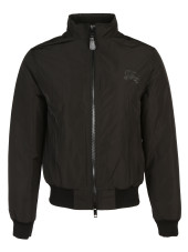 Burberry Brit Nylon Quilted Jacket