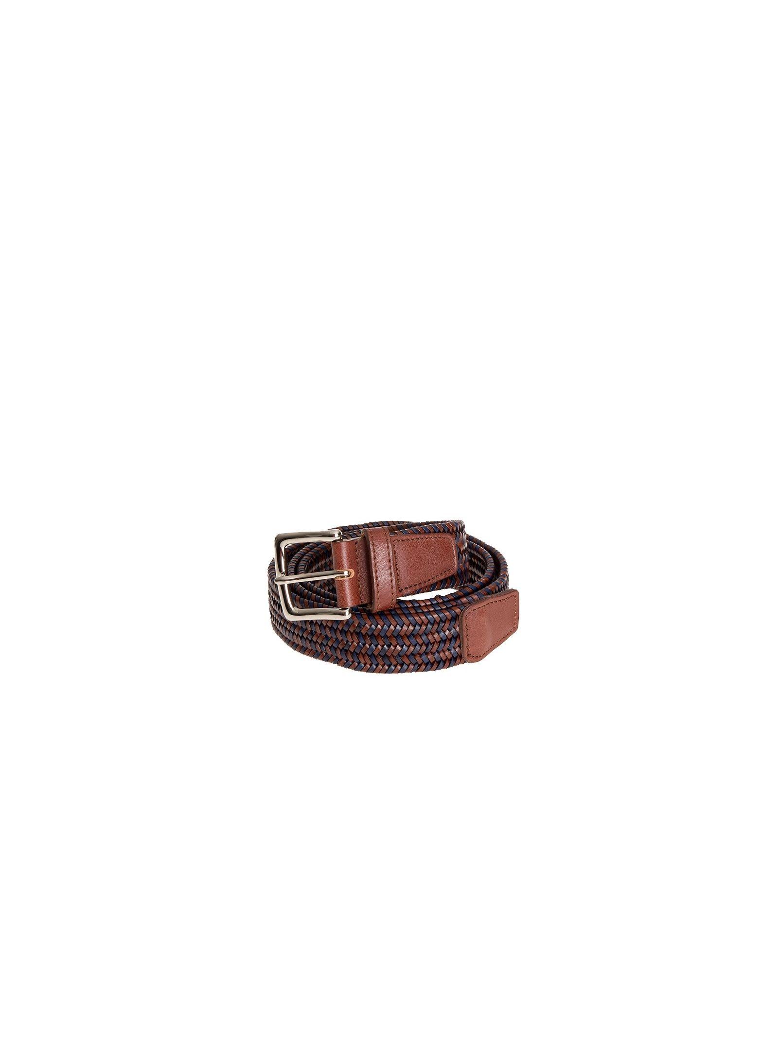 Leather Belt Andrea D'amico Acu2219 970