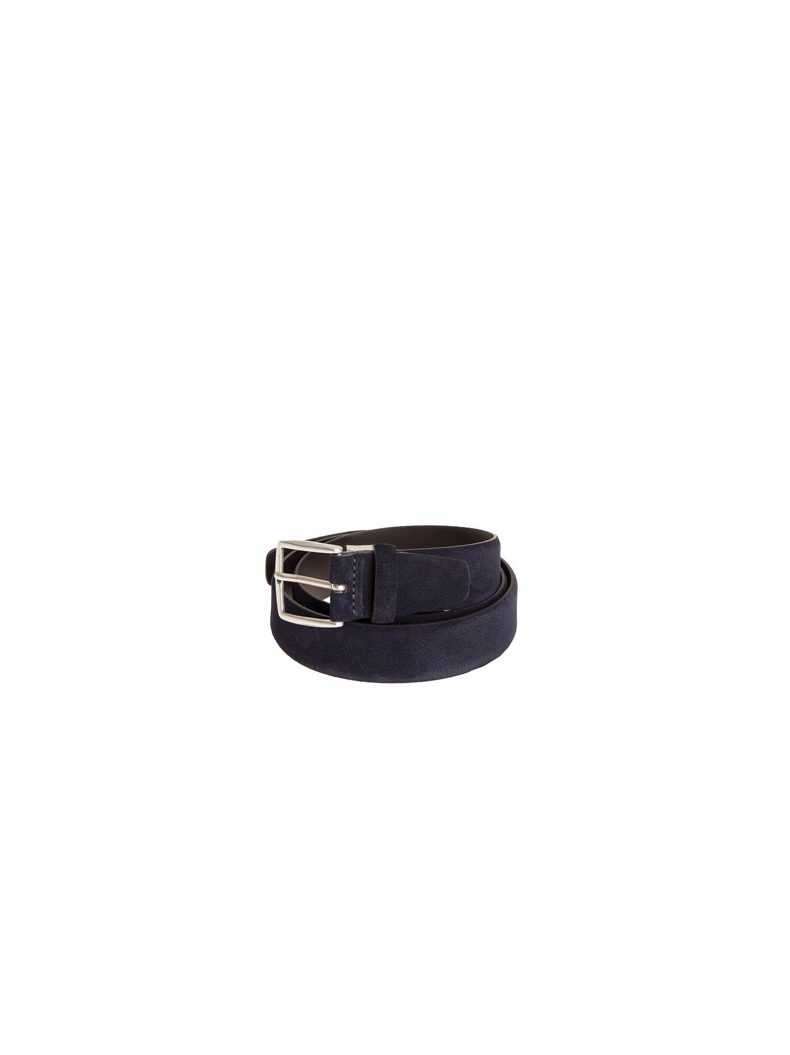 Leather Belt Andrea D'amico Acub056 539