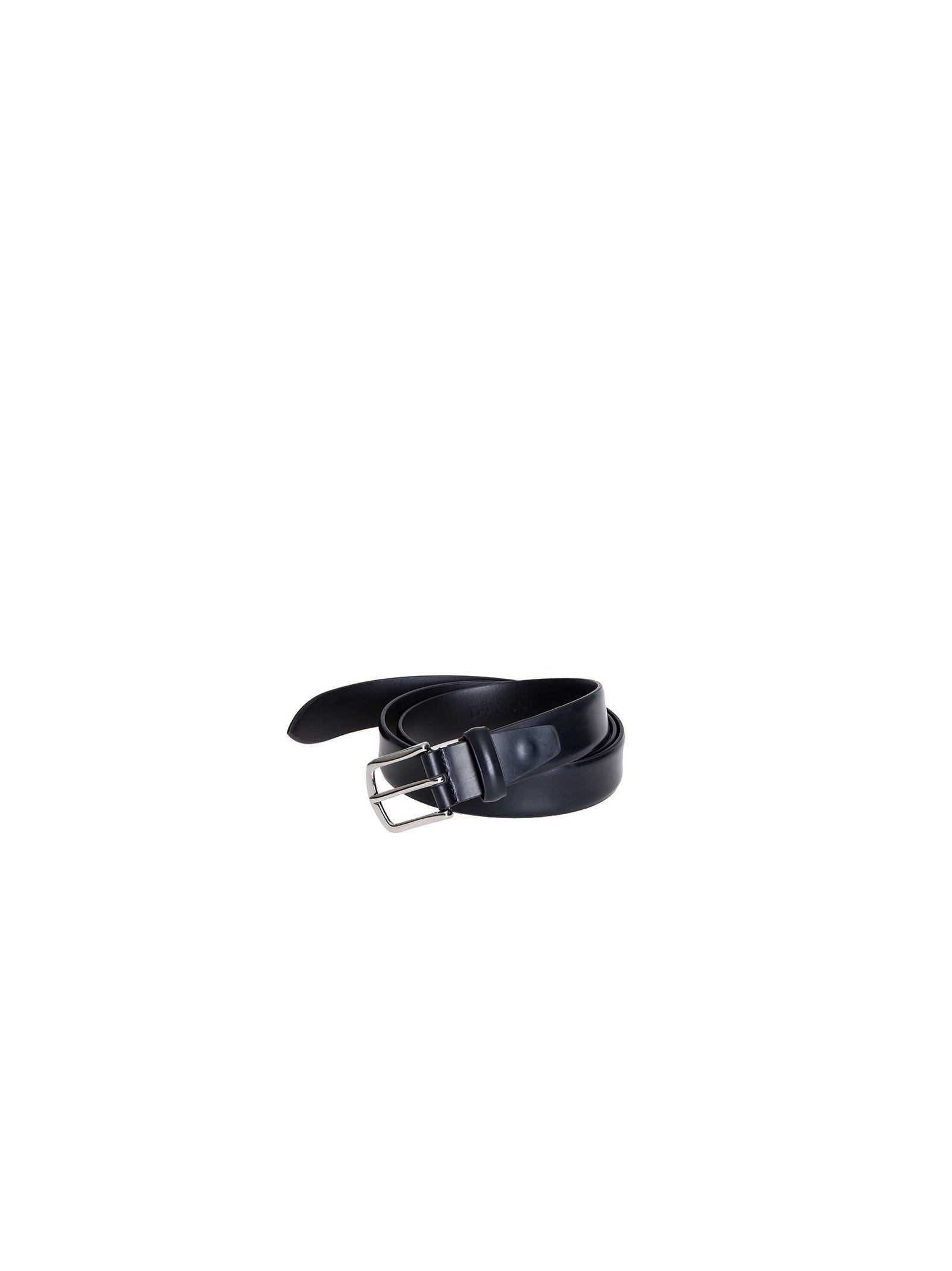Leather Belt Andrea D'amico Acub072 999