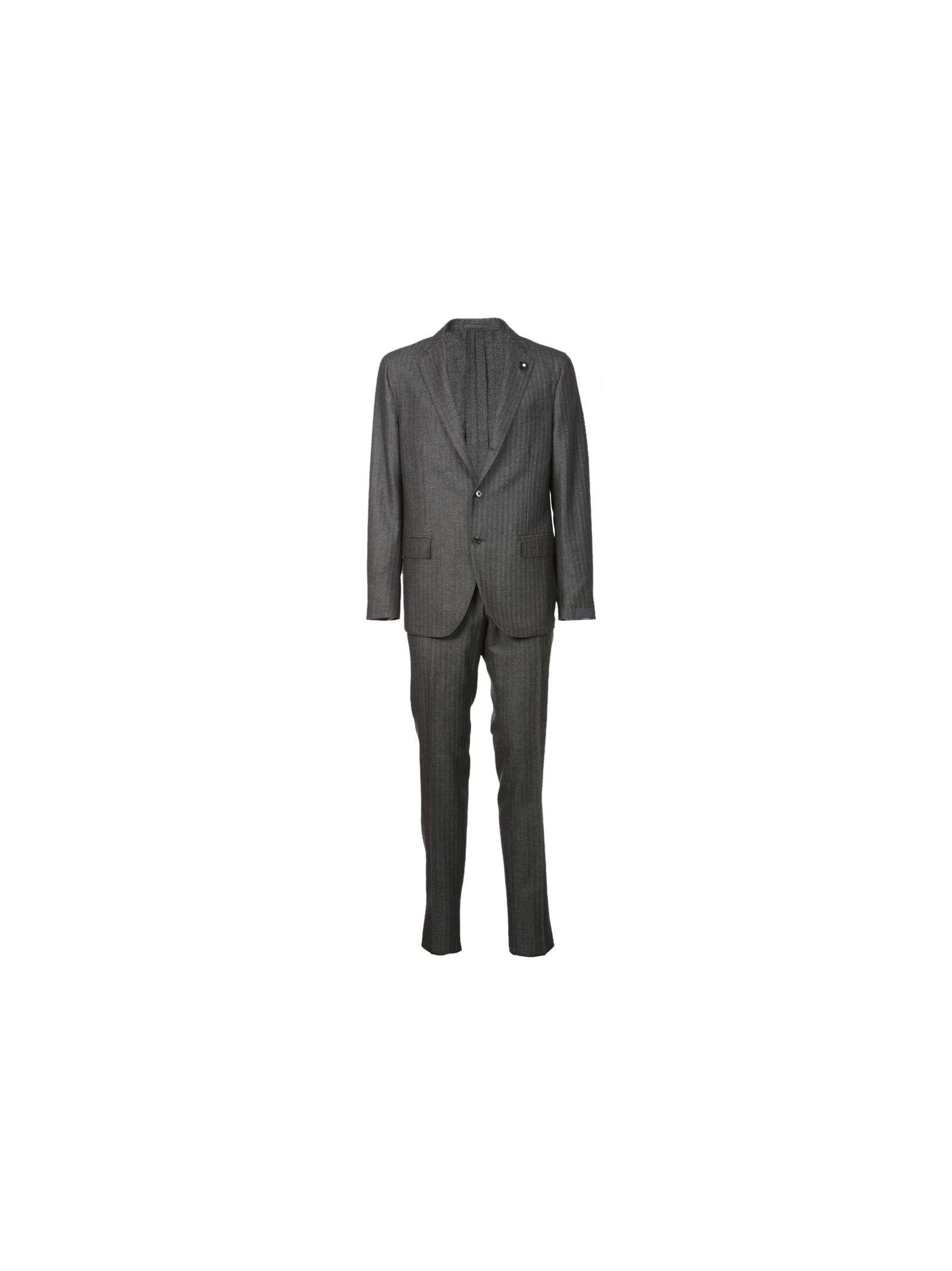 Lardini Two Piece Suit