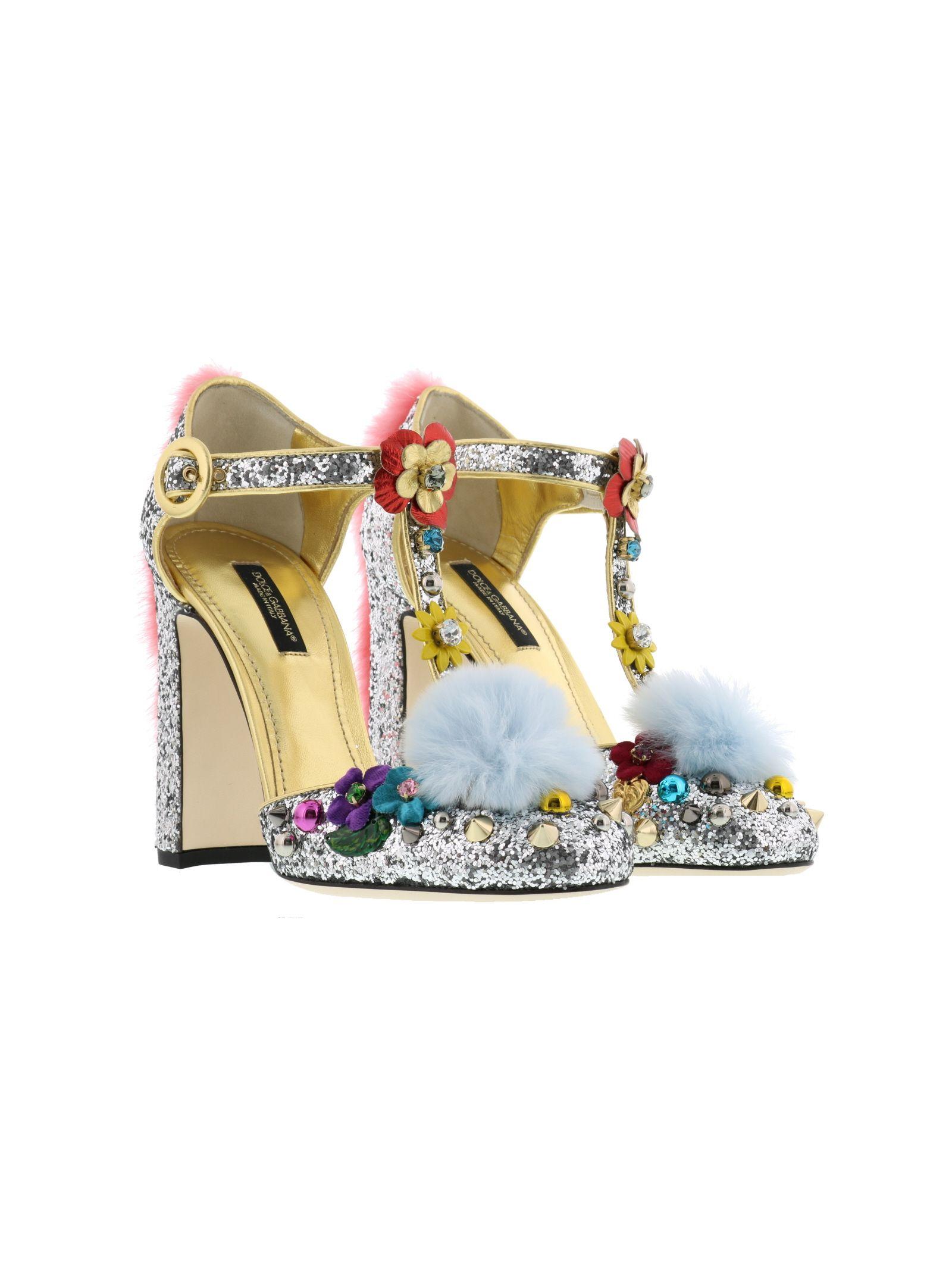 Dolce & Gabbana Decollete' - Dolce & Gabbana - Andrea 2
