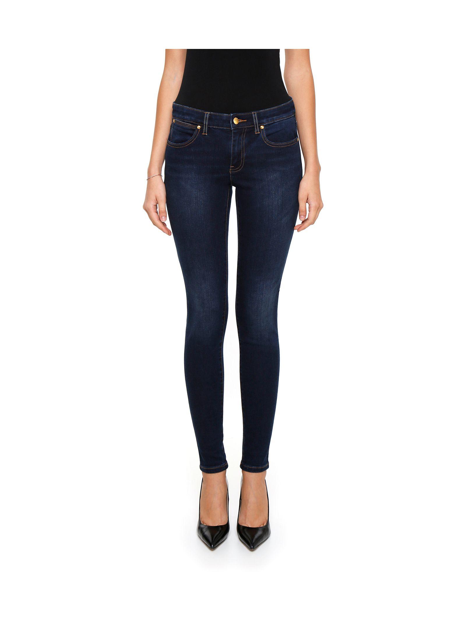 Jeanși de damă  Izzy by MICHAEL Michael Kors